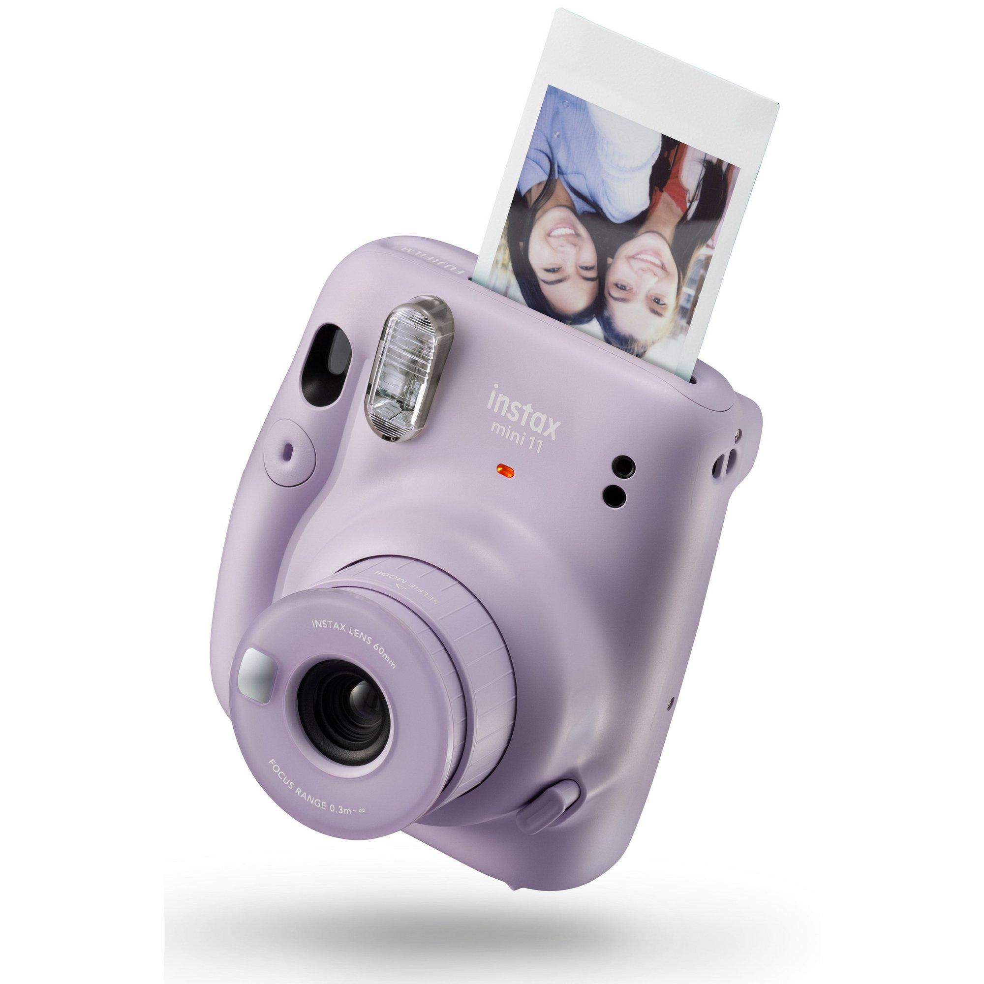 Image of Fujifilm Instax Mini 11 Instant Camera including 20 Shots