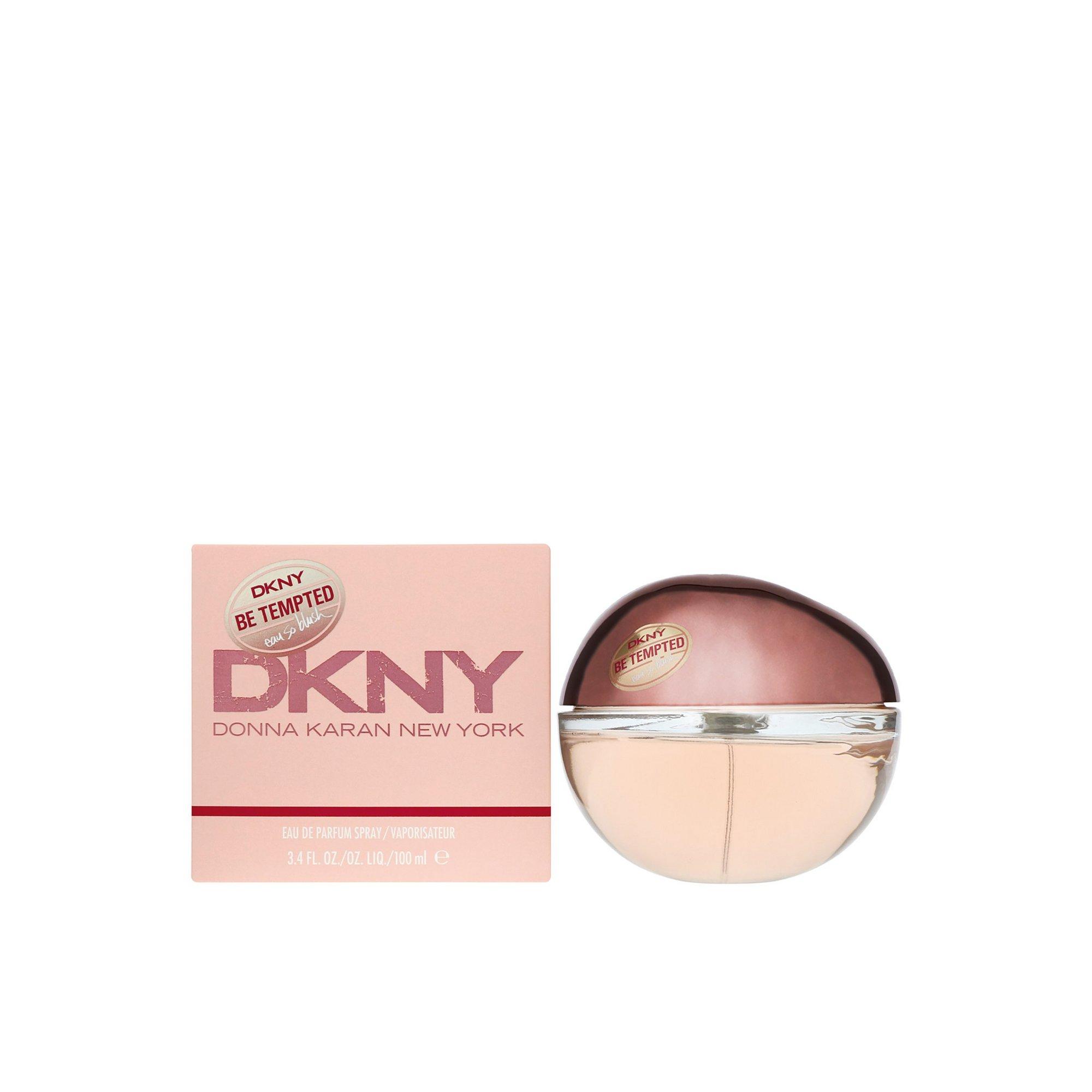 Image of DKNY Be Tempted Eau So Blush 50ml EDP