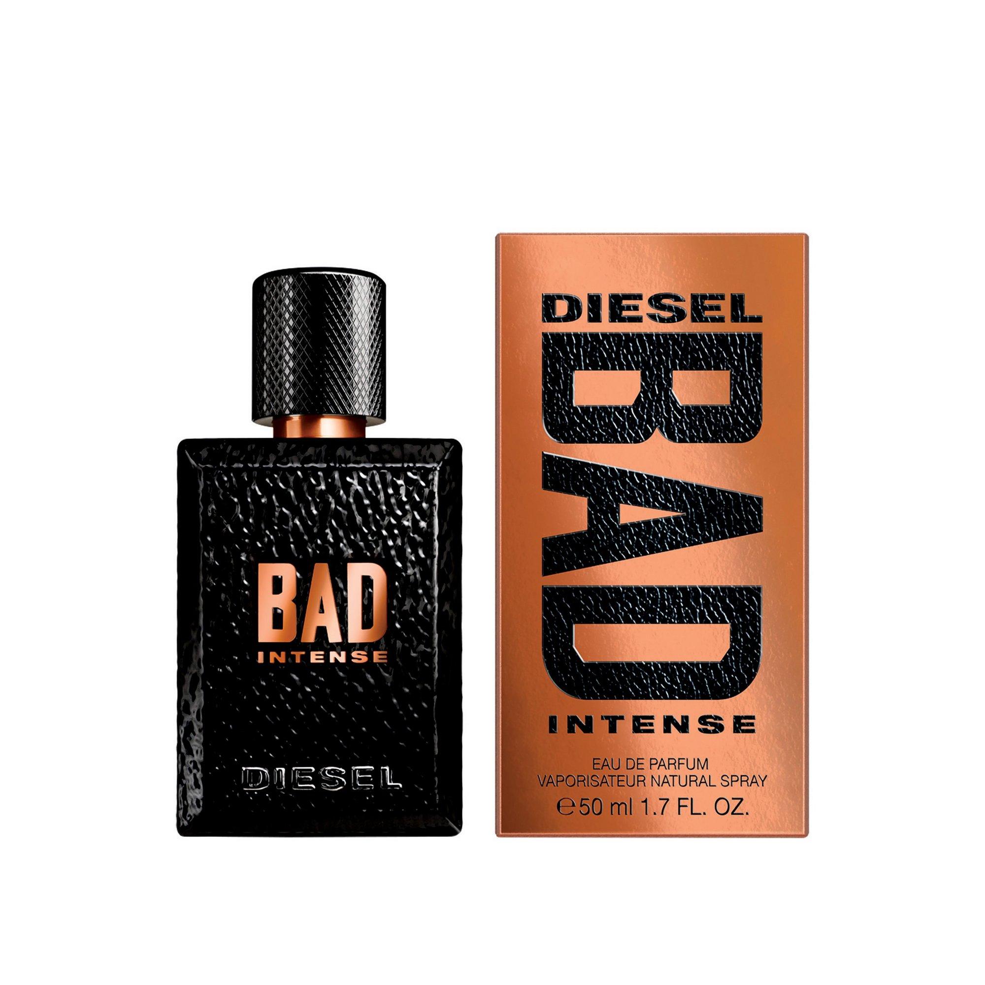 Image of Diesel Bad Intense 50ml EDP