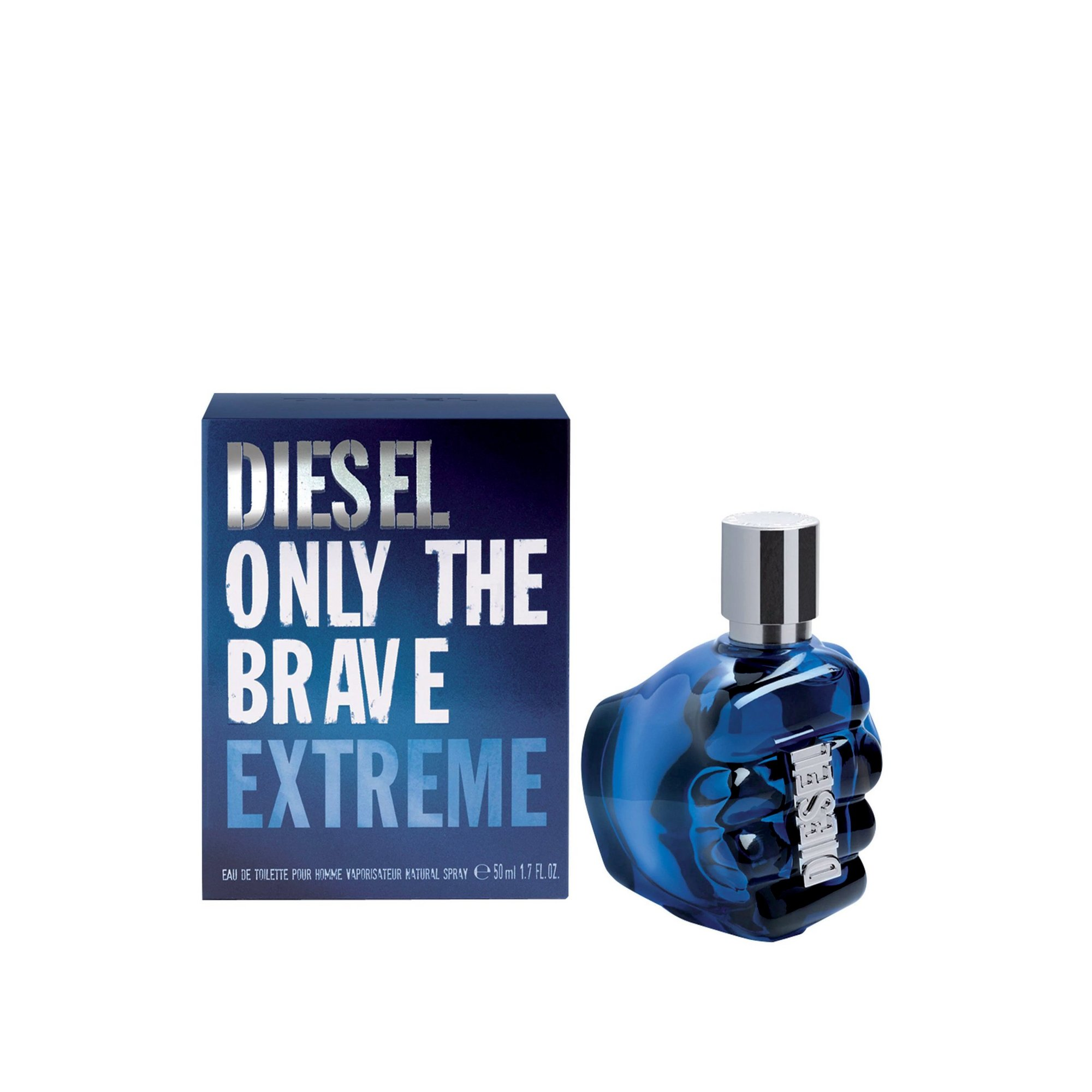Image of Diesel Only The Brave Extreme 50ml EDT
