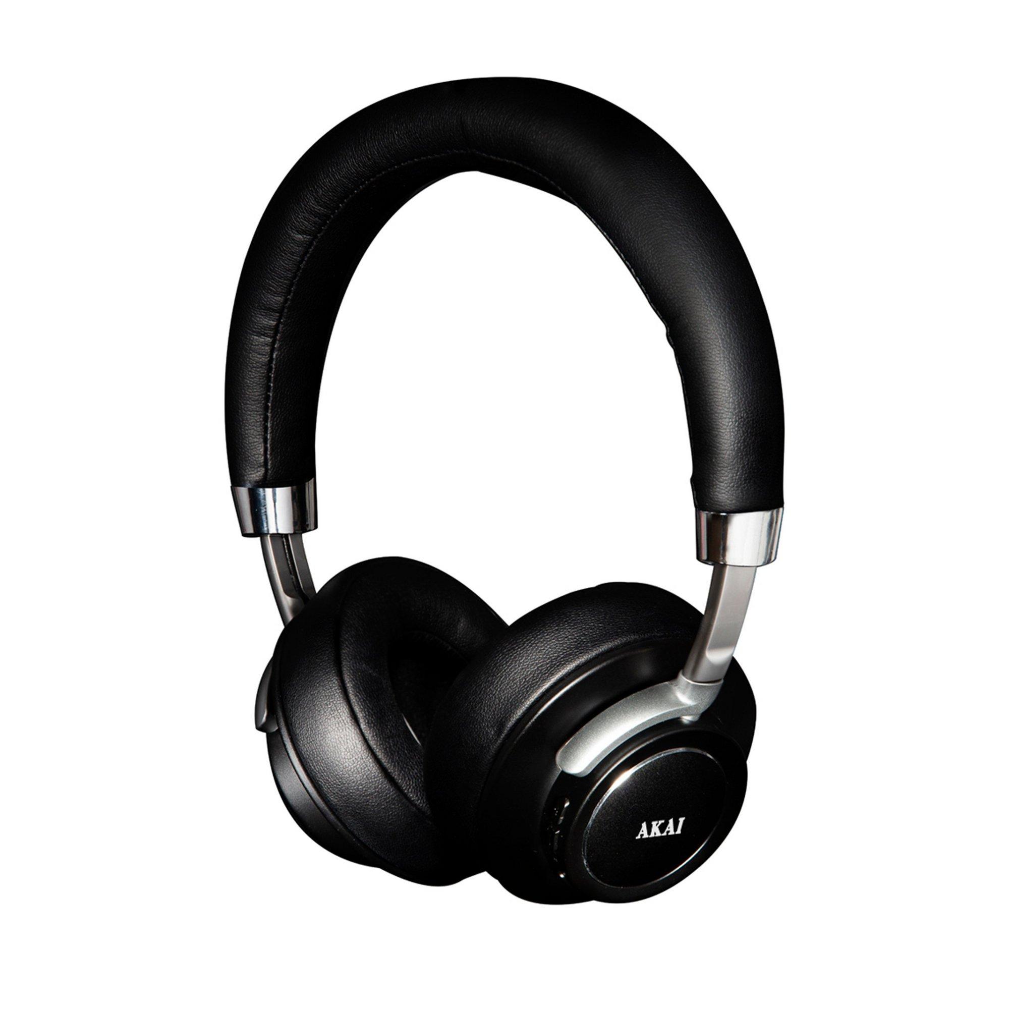 Image of Akai Core Voice Assistant BT Headphones