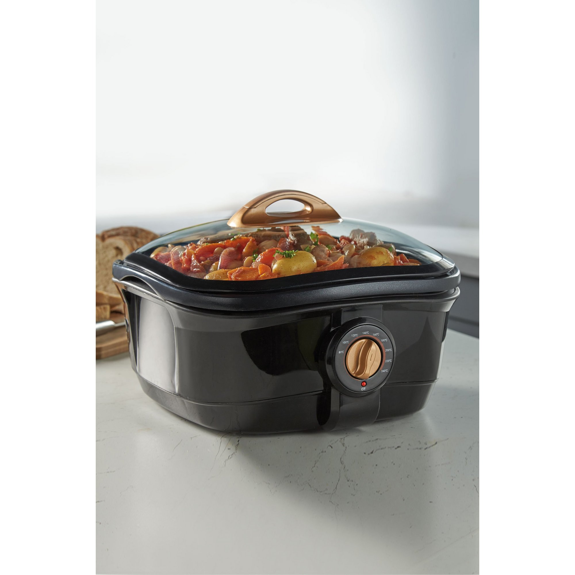 Image of 8-In-1 Multicooker