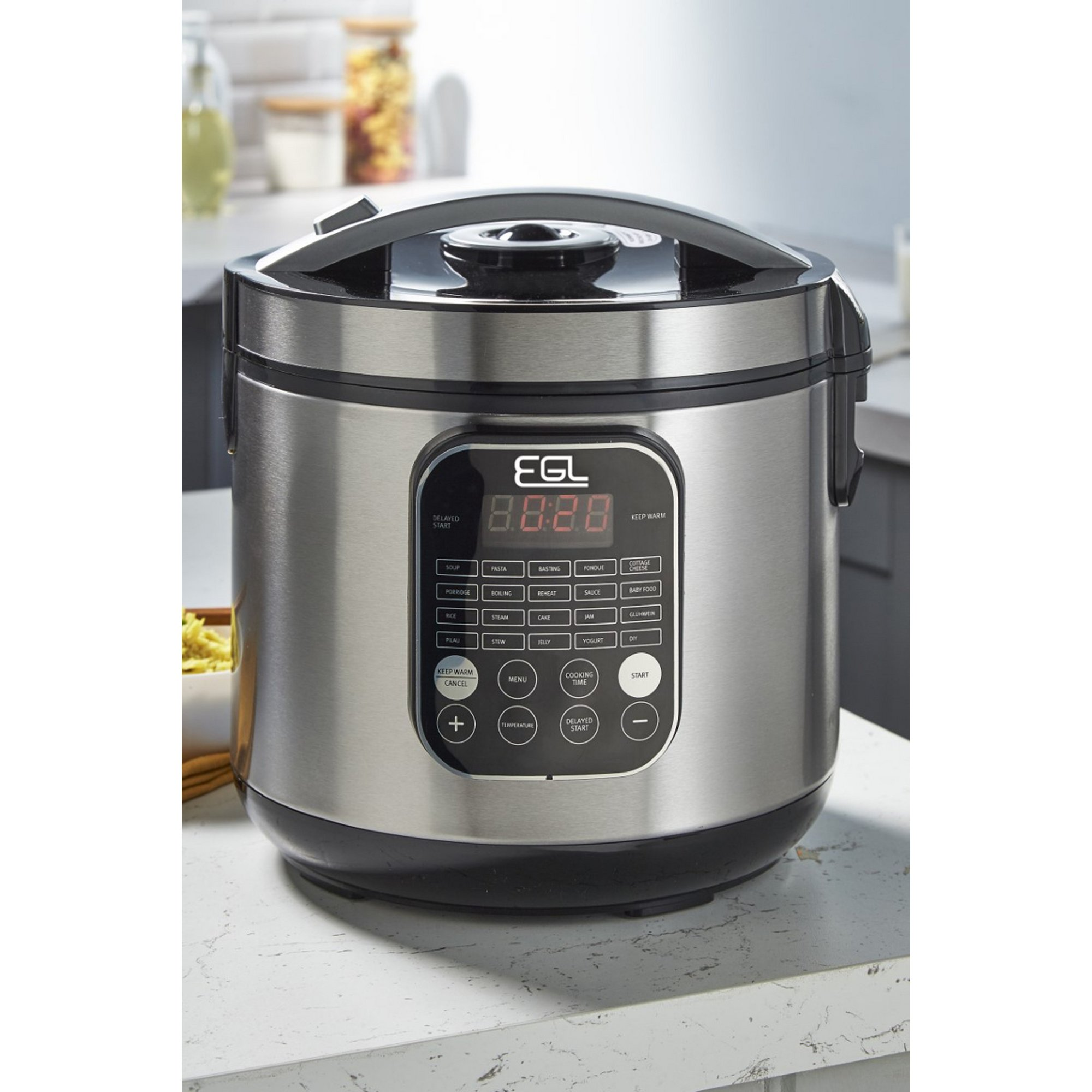 Image of 20-In-1 5 Litre Multi Cooker