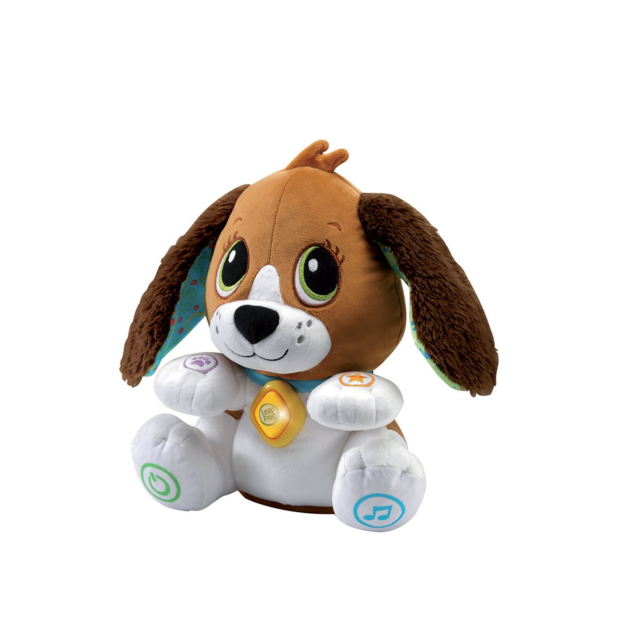 Image of Leap Frog Speak and Learn Puppy