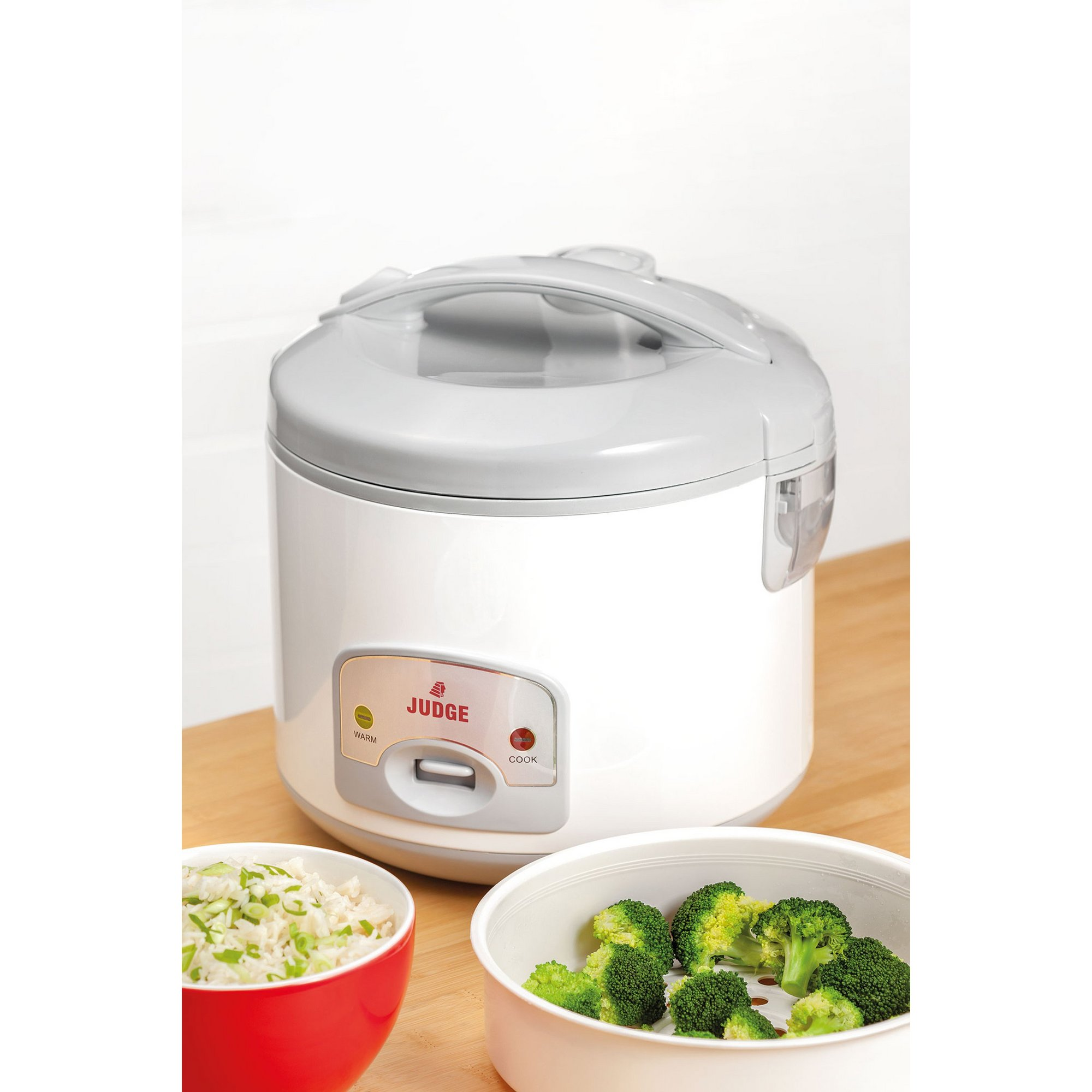 Image of Judge 1.8L Family Rice Cooker