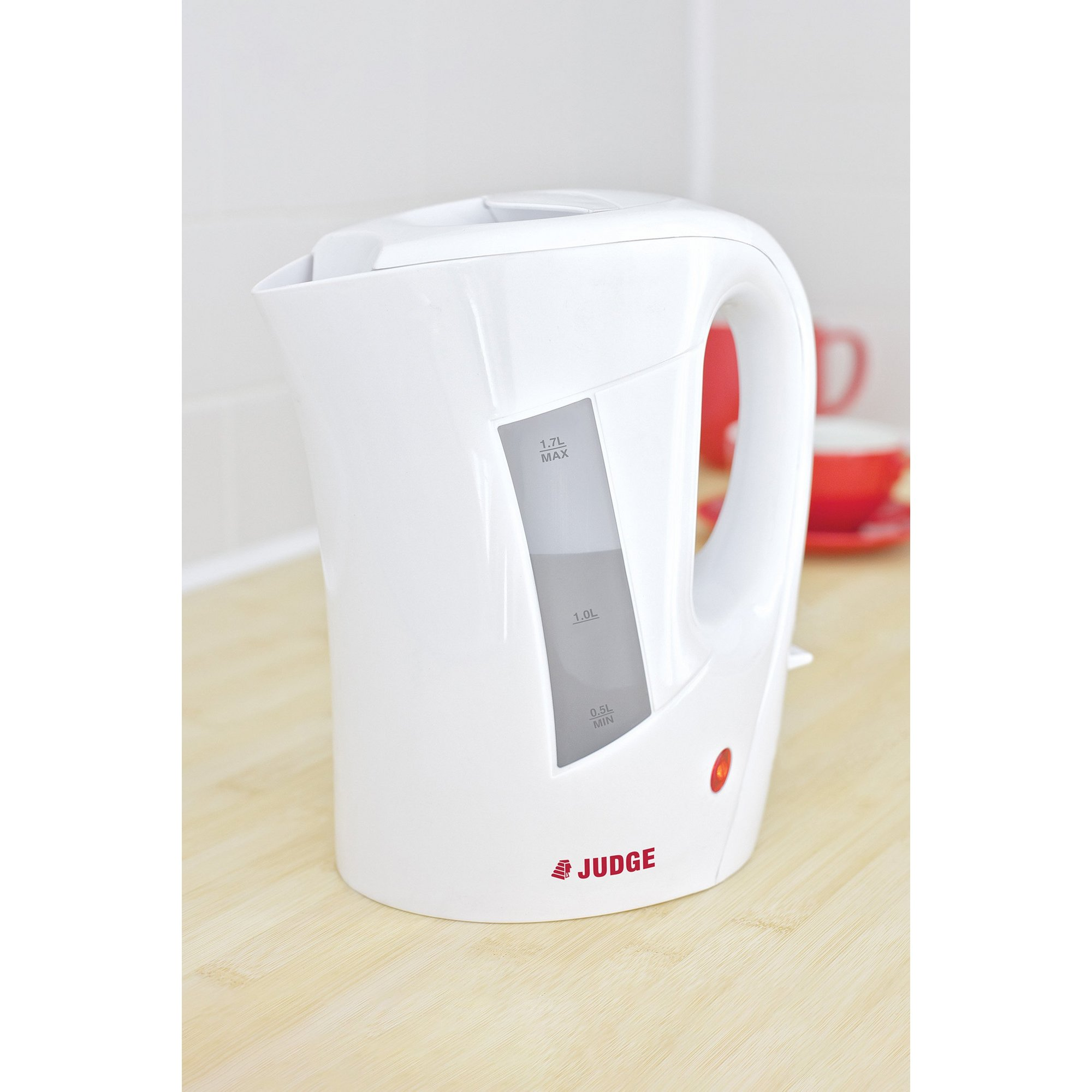 Image of Judge 1.7L Jug Kettle