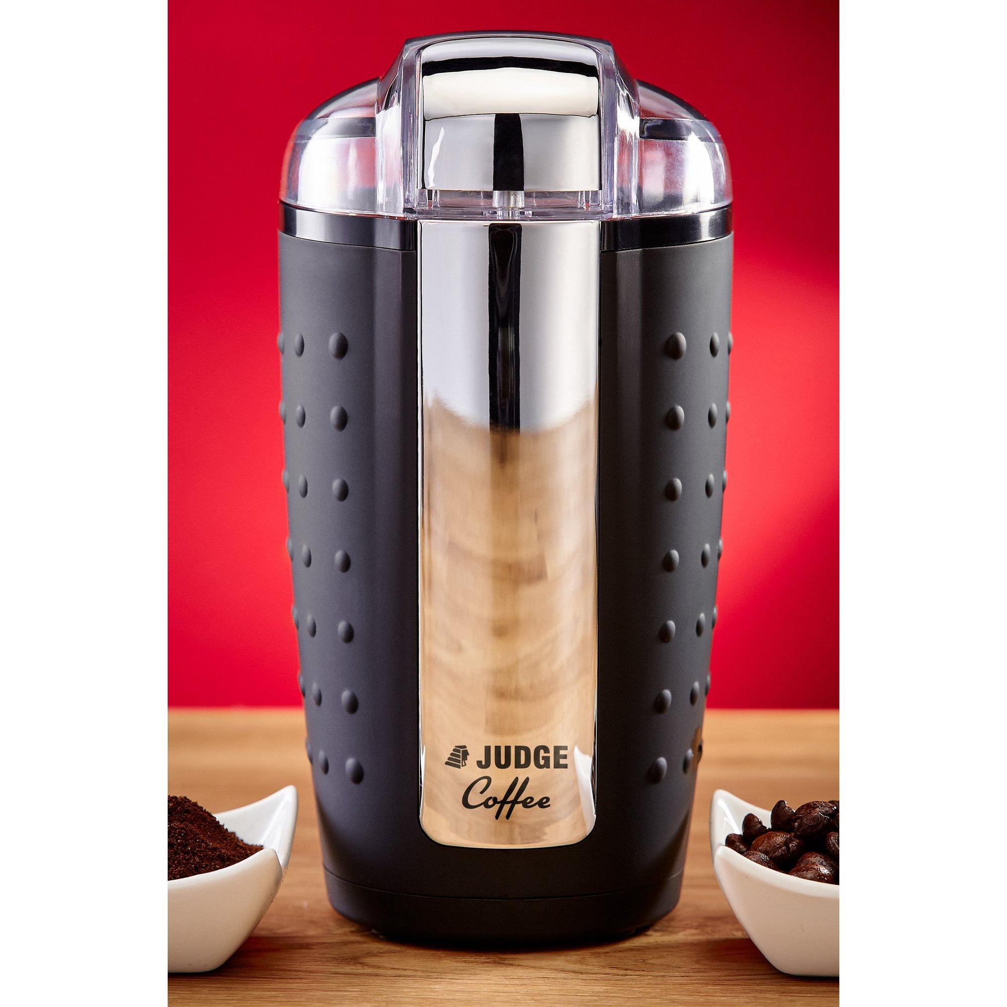 Image of Judge Coffee Grinder