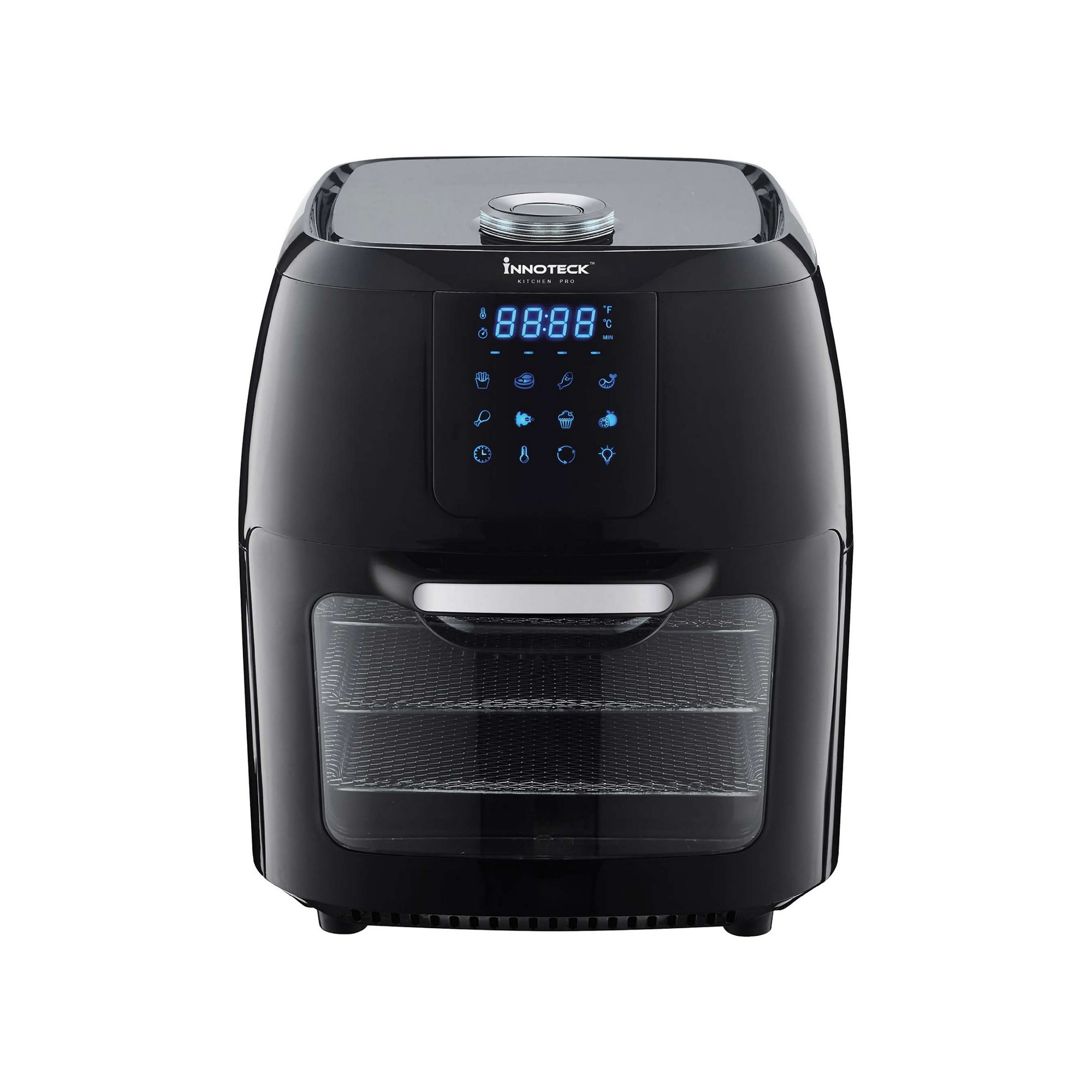 Image of Innoteck Kitchen Pro 12 Litre Air Fryer Oven