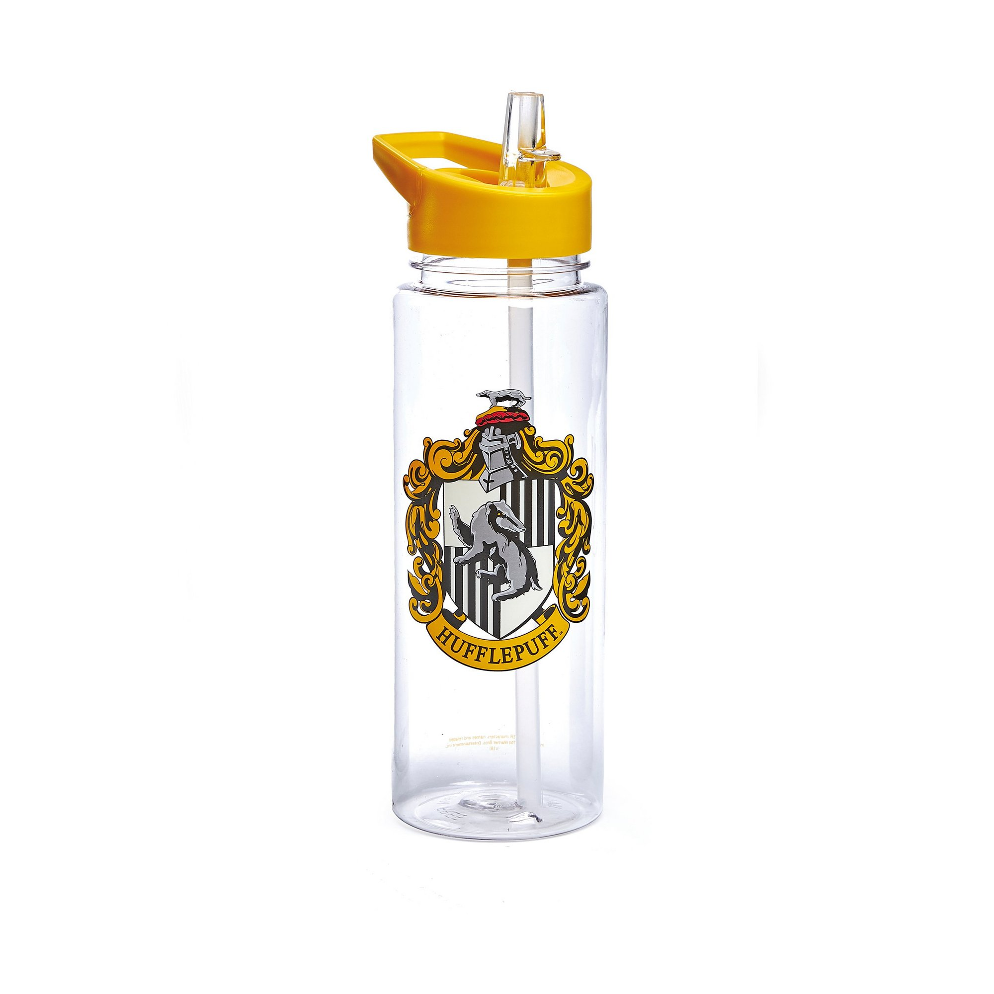 Image of Harry Potter Hufflepuff Water Bottle