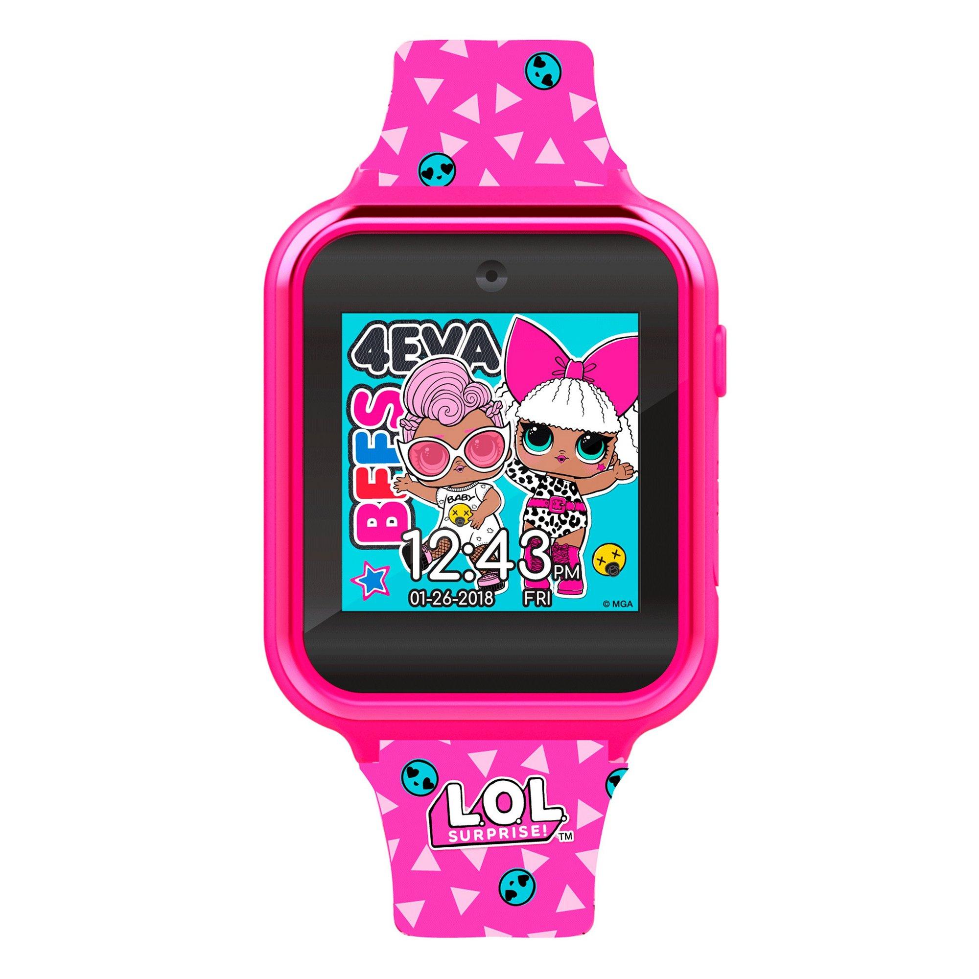 Image of L.O.L Surprise! Smart Watch