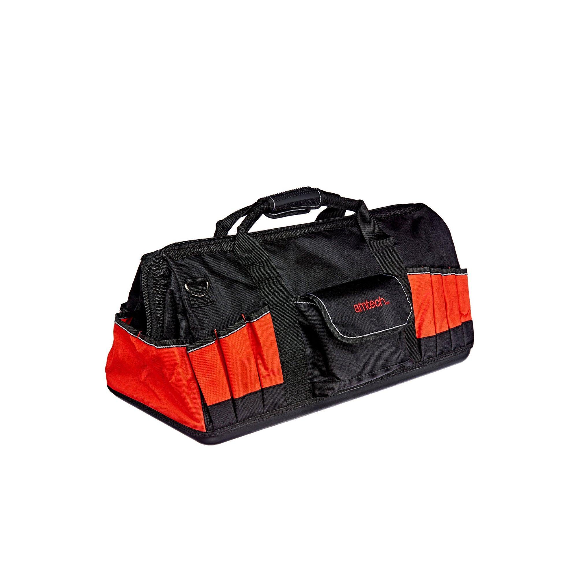 Image of 600mm Hard Base Tool Bag