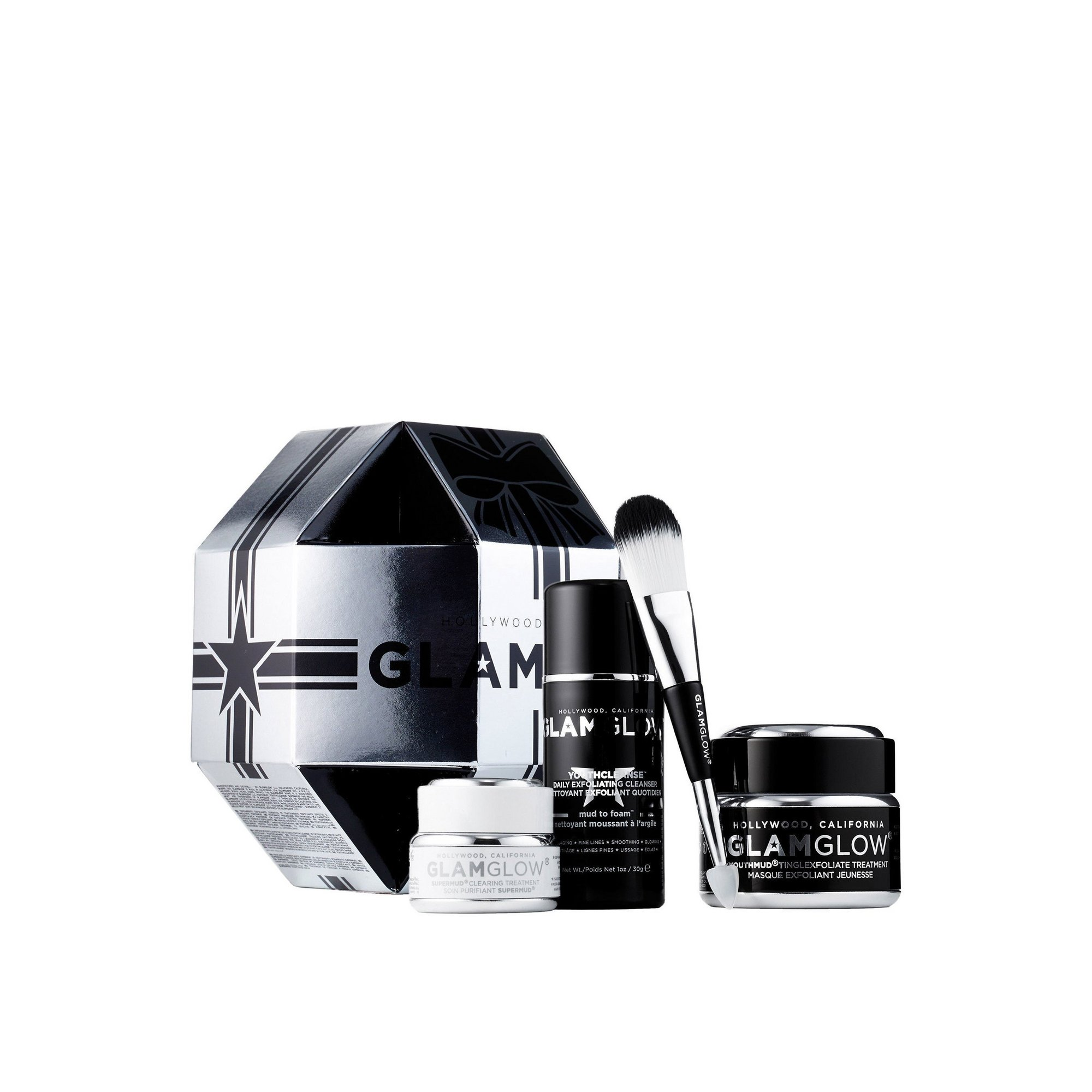 Image of GlamGlow Ultimate Anti-Ageing Set
