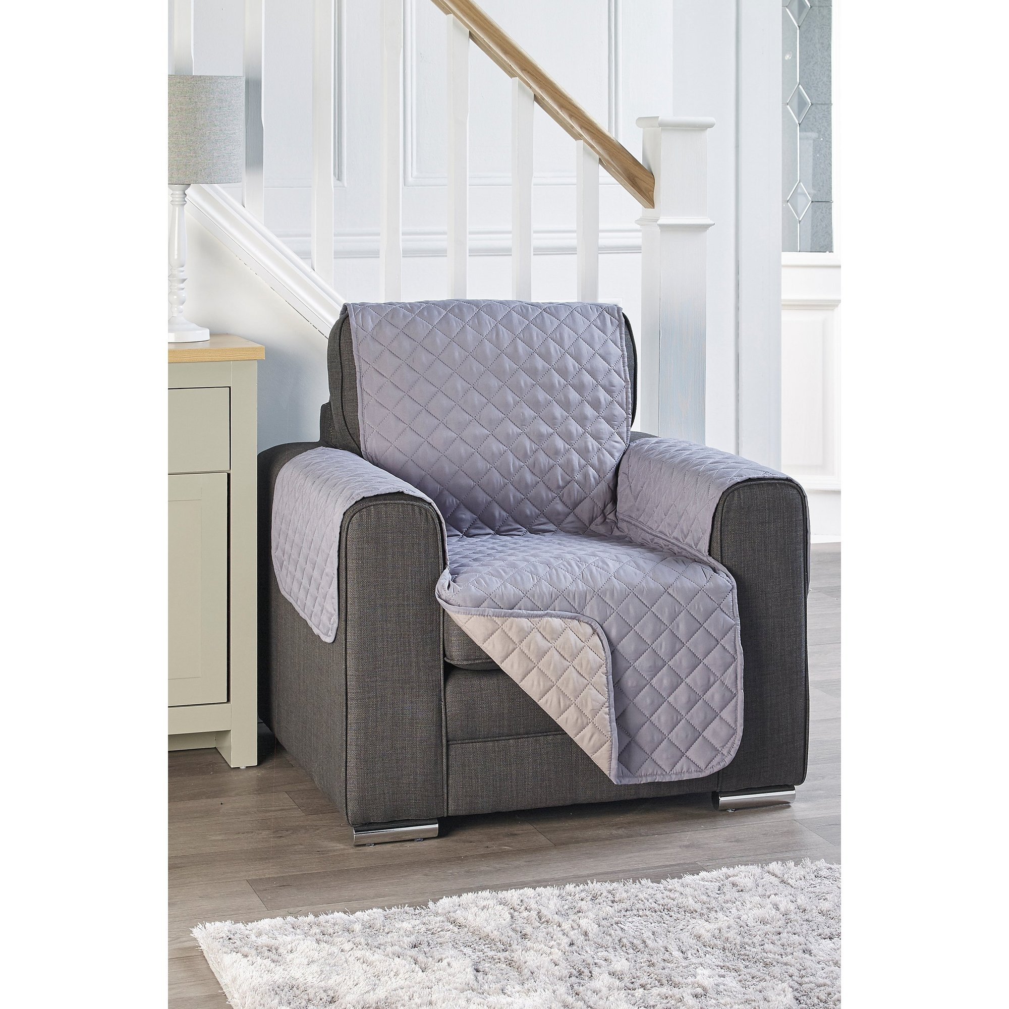 Image of Reversible Furniture Protector