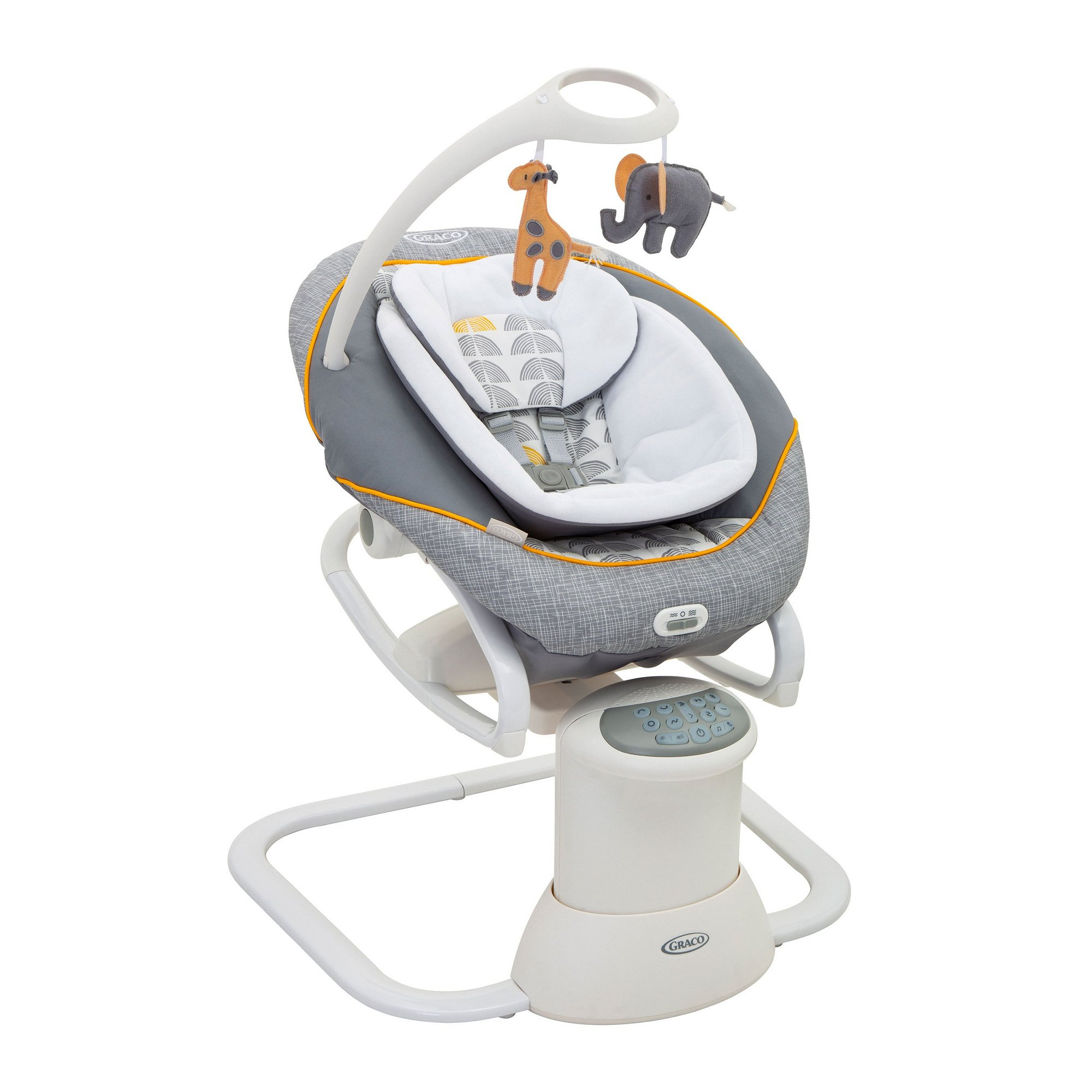 Image of Graco Horizon All Ways Soother