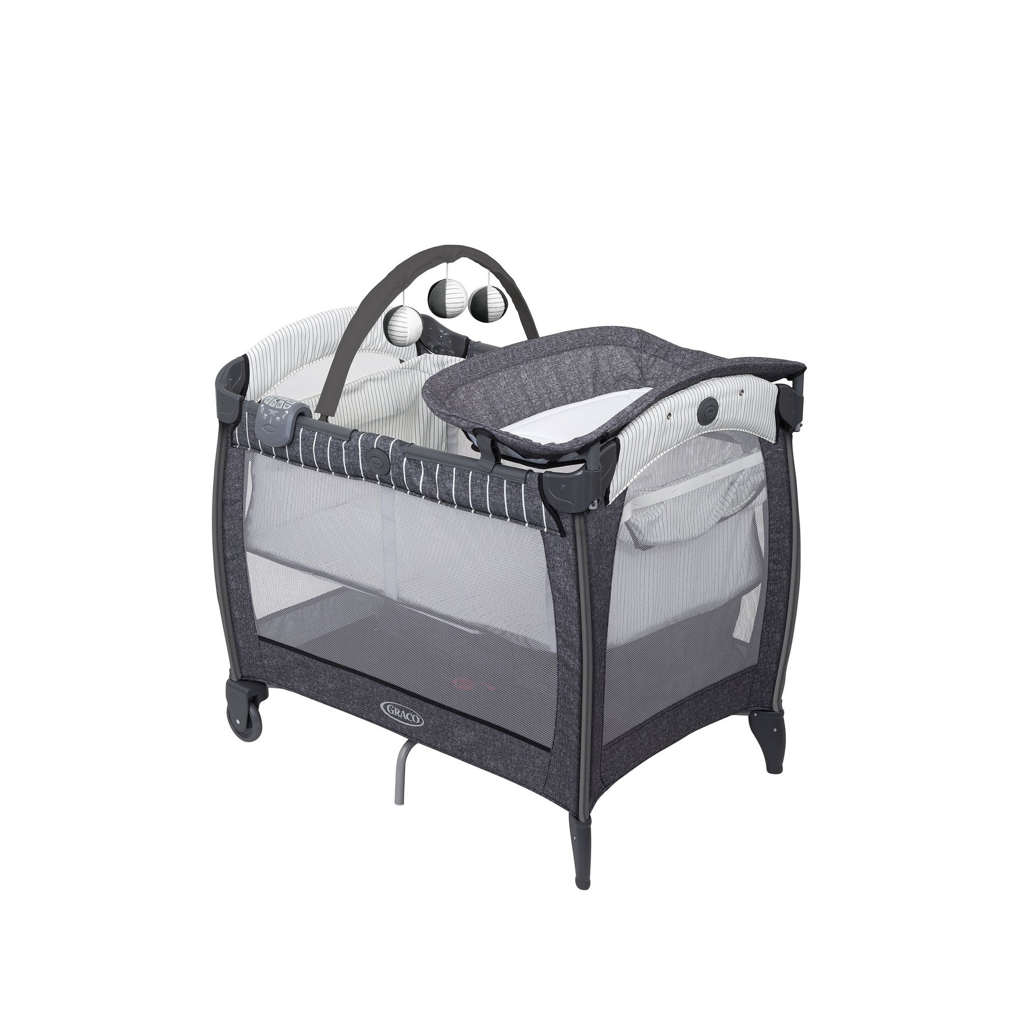 Image of Graco Suits Me Contour Electra
