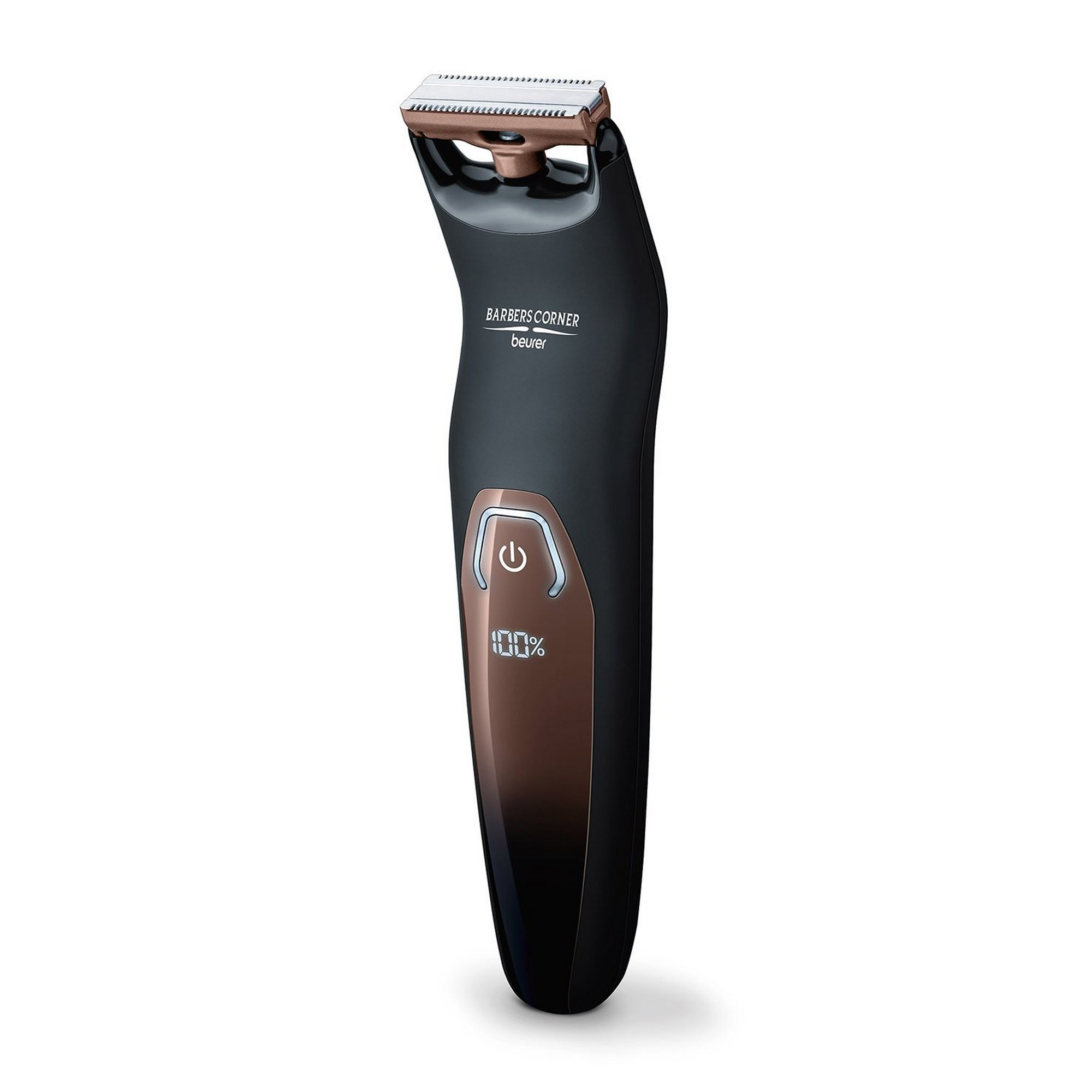 Image of Beurer Mains + Rechargeable Body Groomer