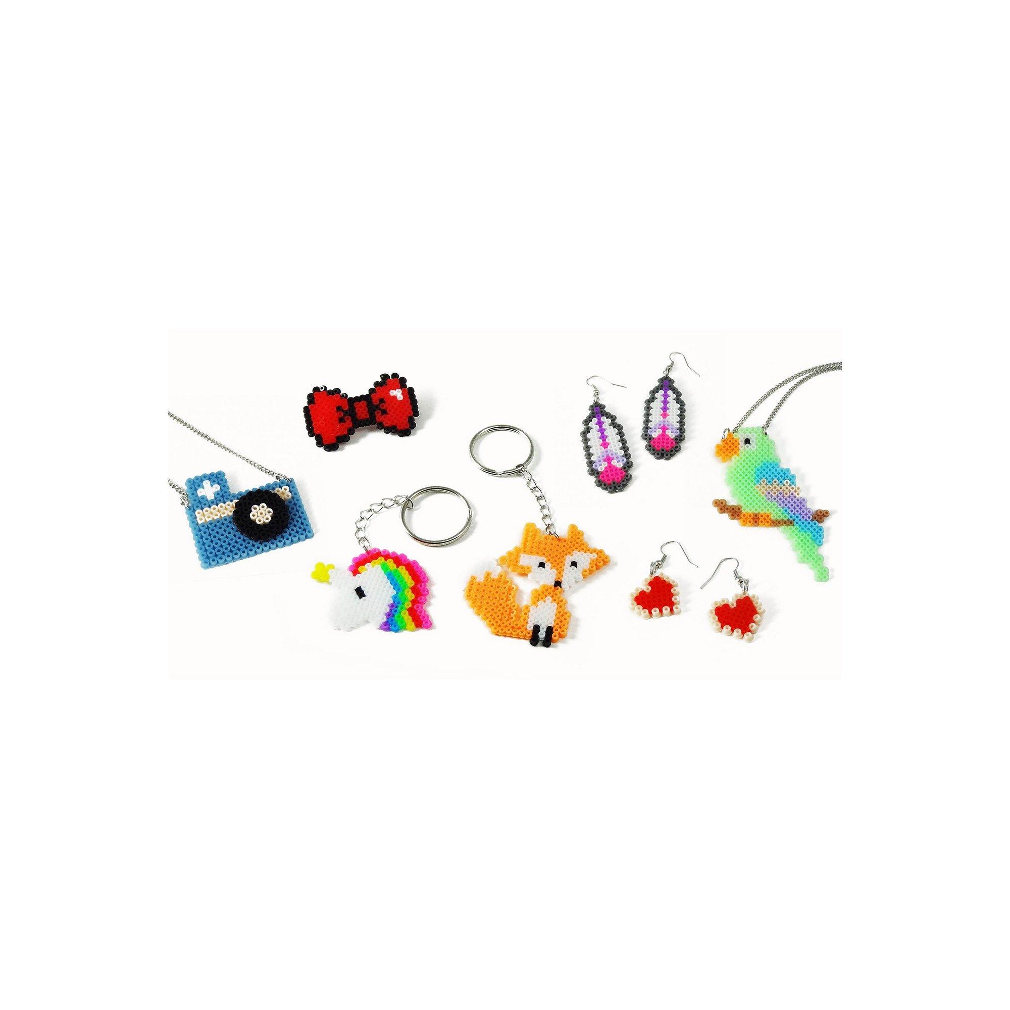 Image of Be Teens Pixel Jewellery Set