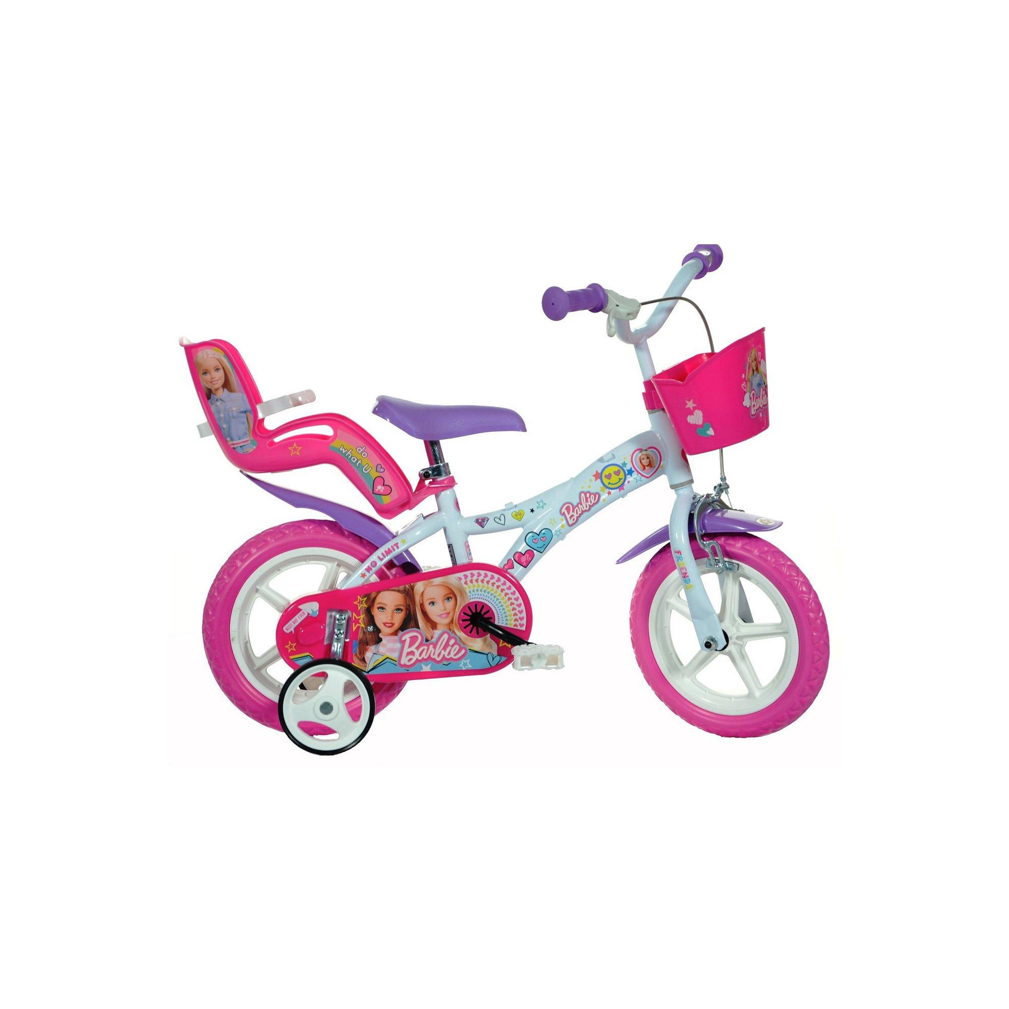 Image of Barbie Bicycle