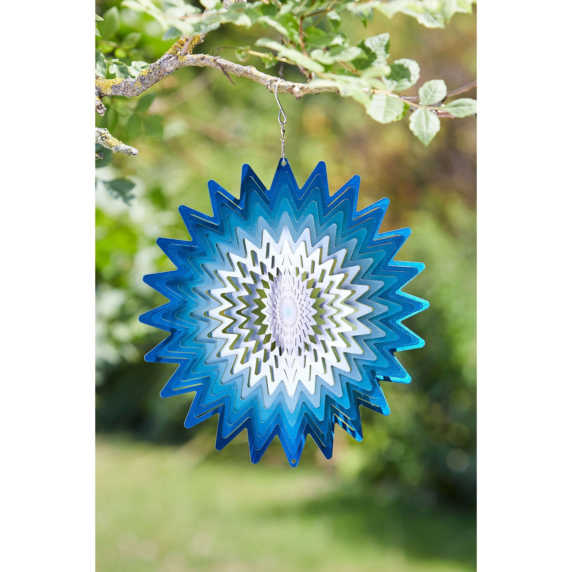 Image of Azure Ray Spinner