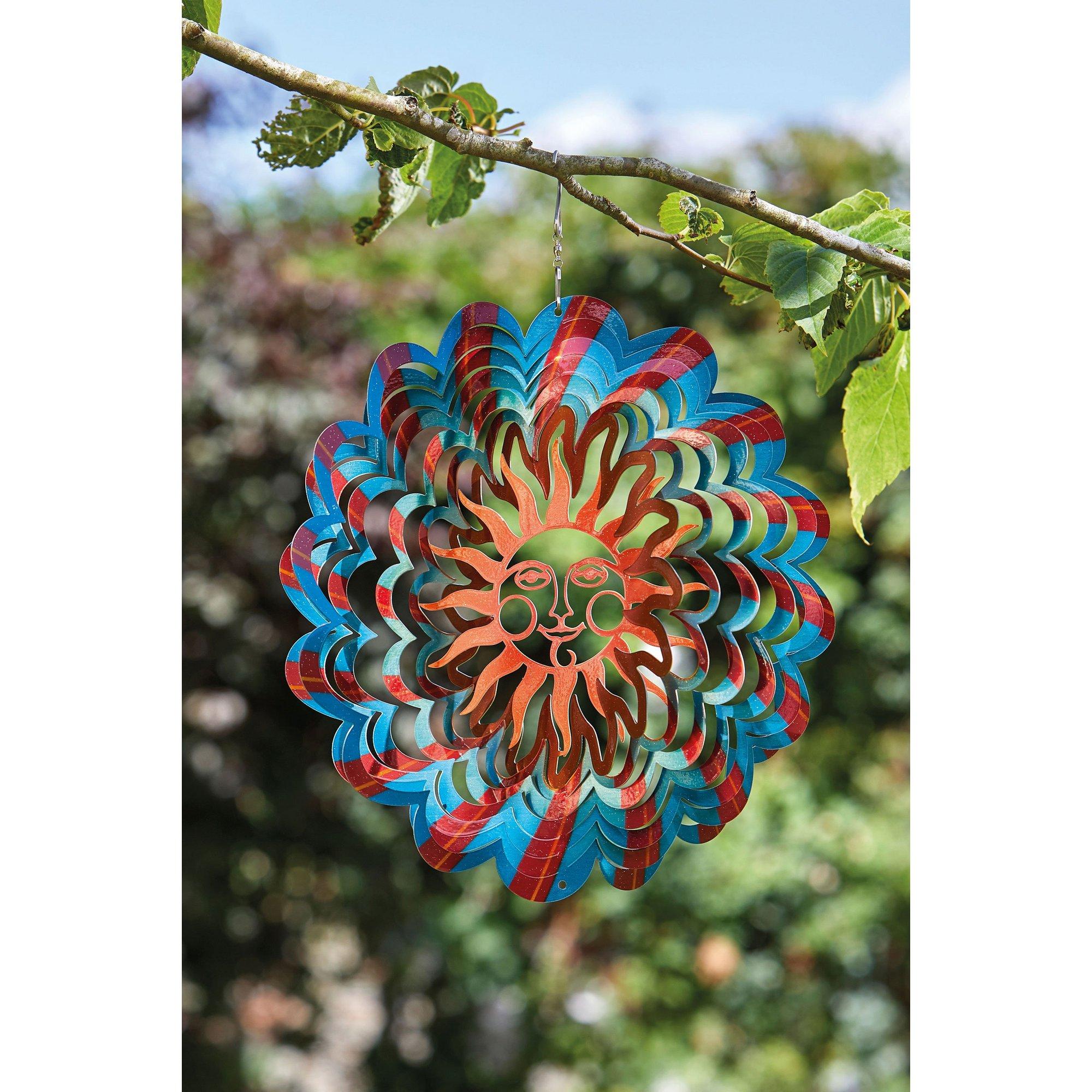 Image of Autumn Sun Spinner