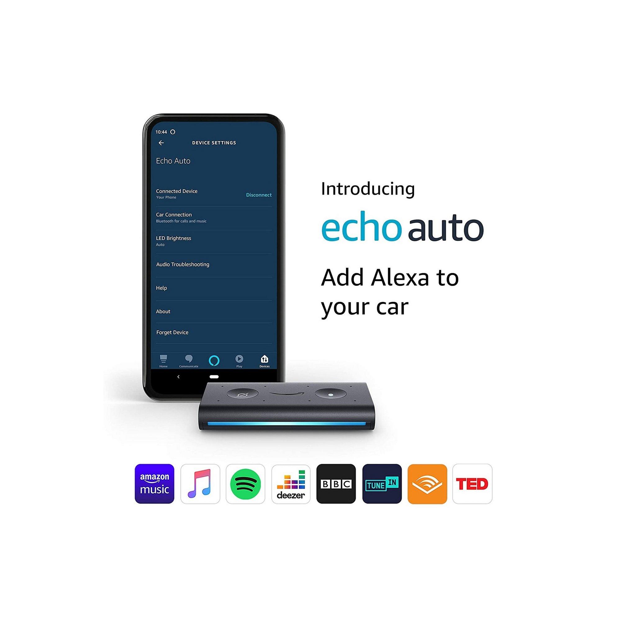 Image of Amazon Echo Auto