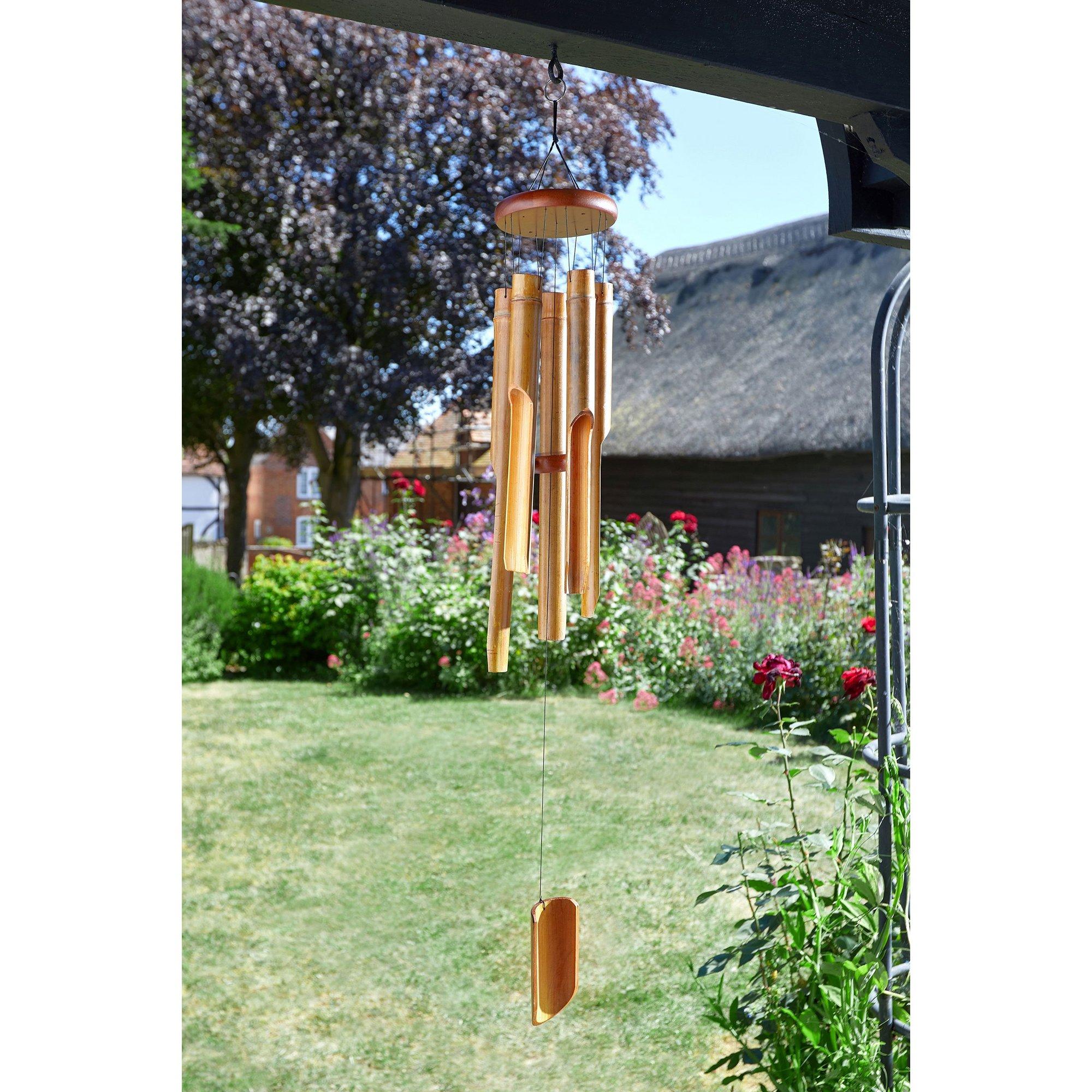 Image of Bamboo Windchime