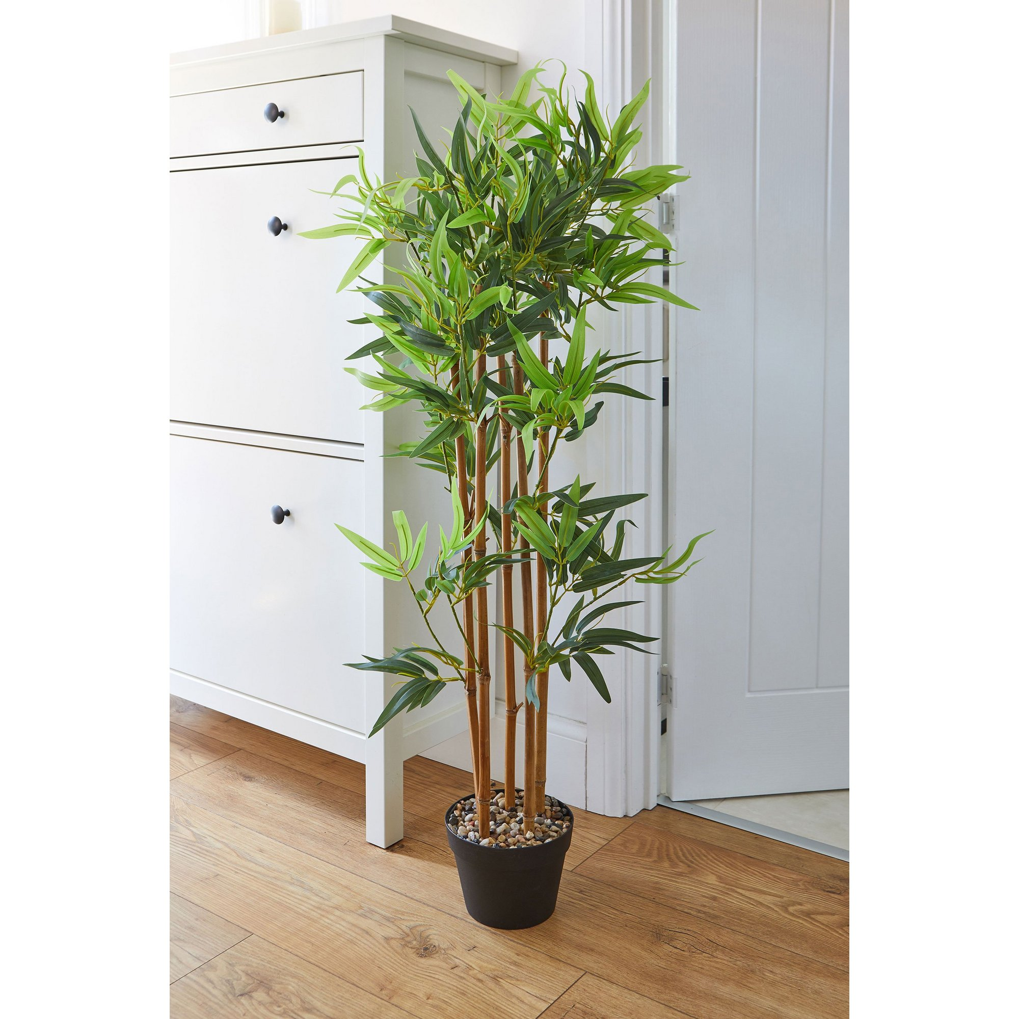 Image of Bamboo Artificial Faux Plant