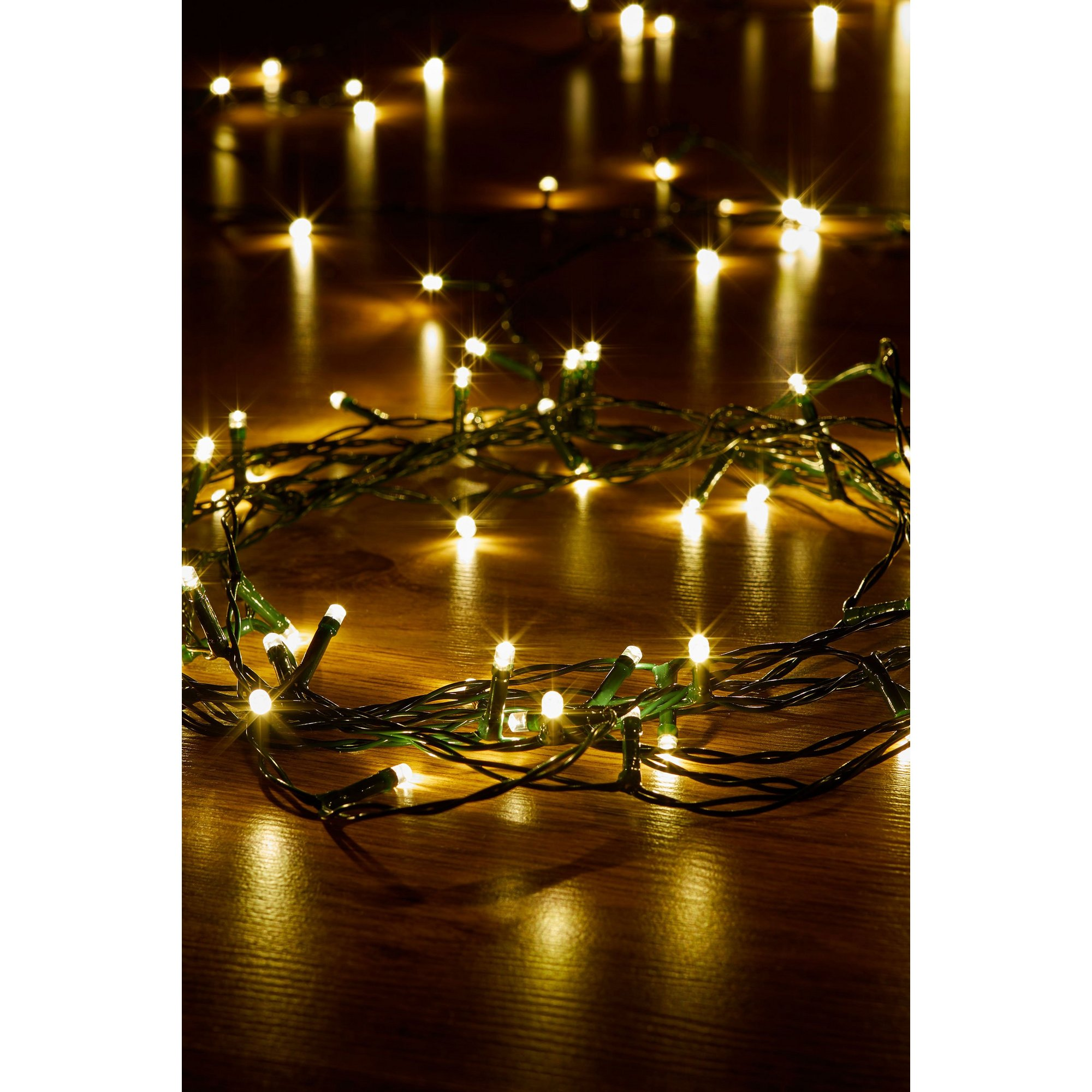 Image of 400 Warm White String Lights