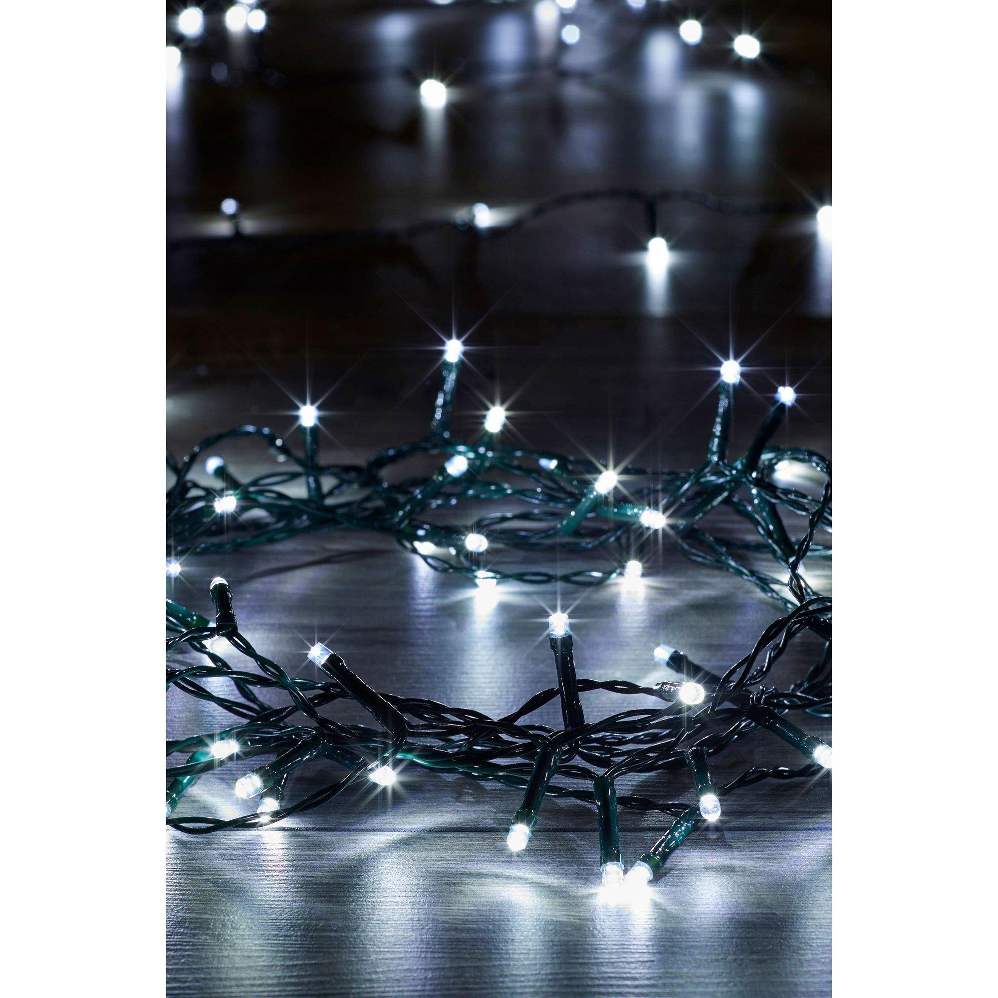 Image of Eco String Lights 50 LEDs