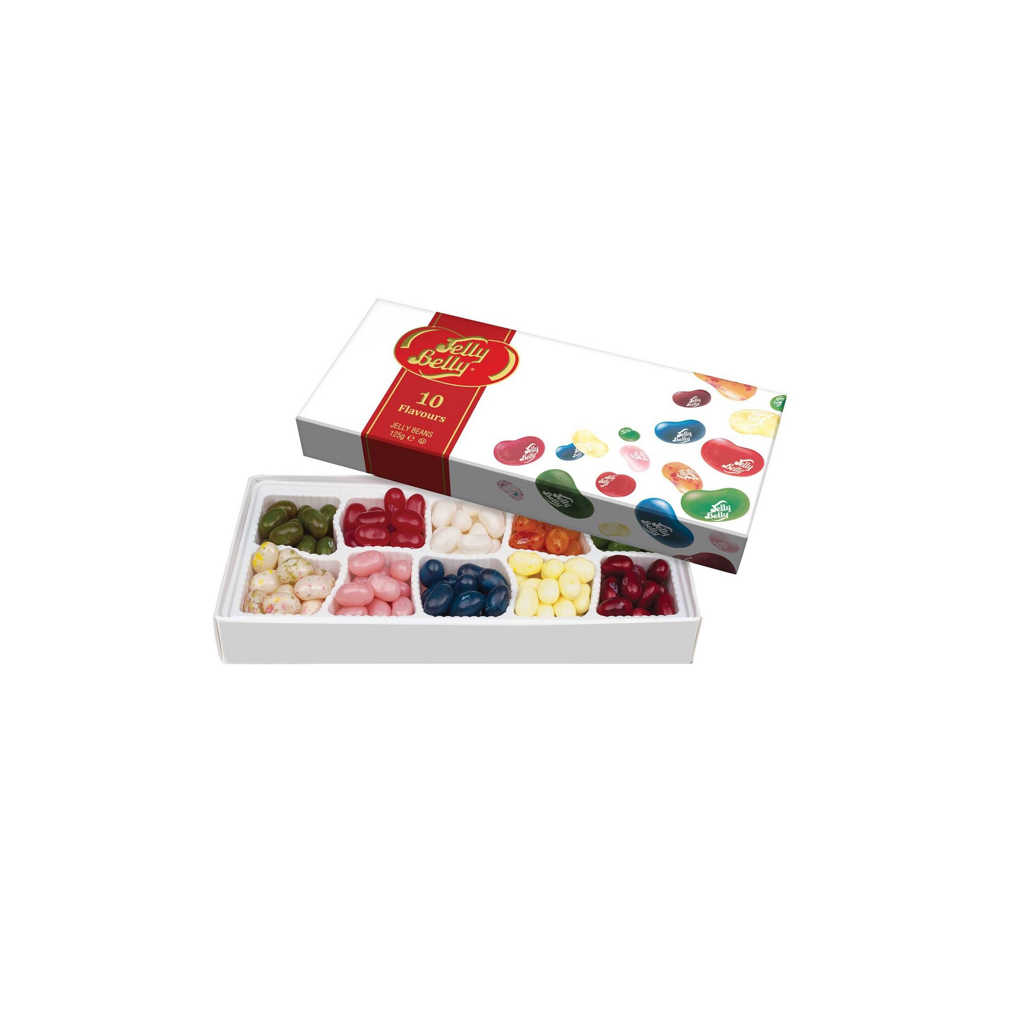 Image of Jelly Belly Gift Box