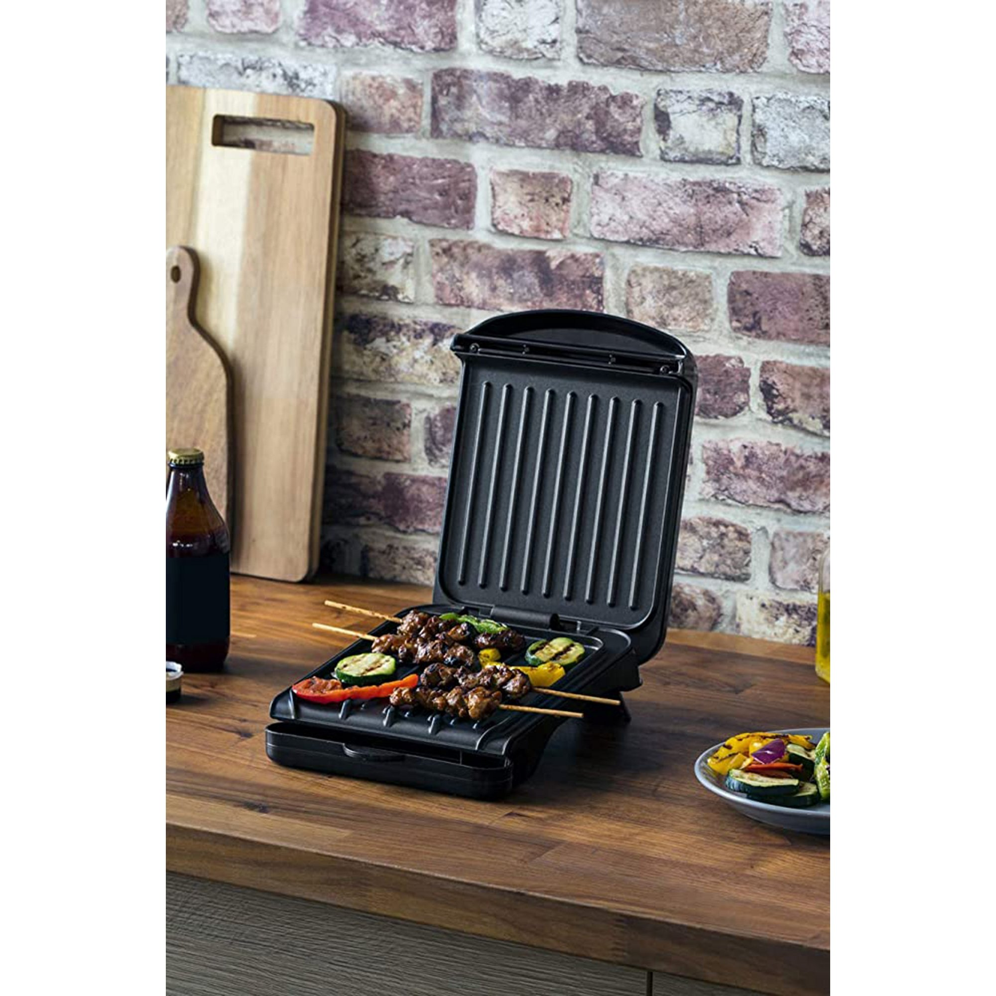 Image of George Foreman Fit Grill