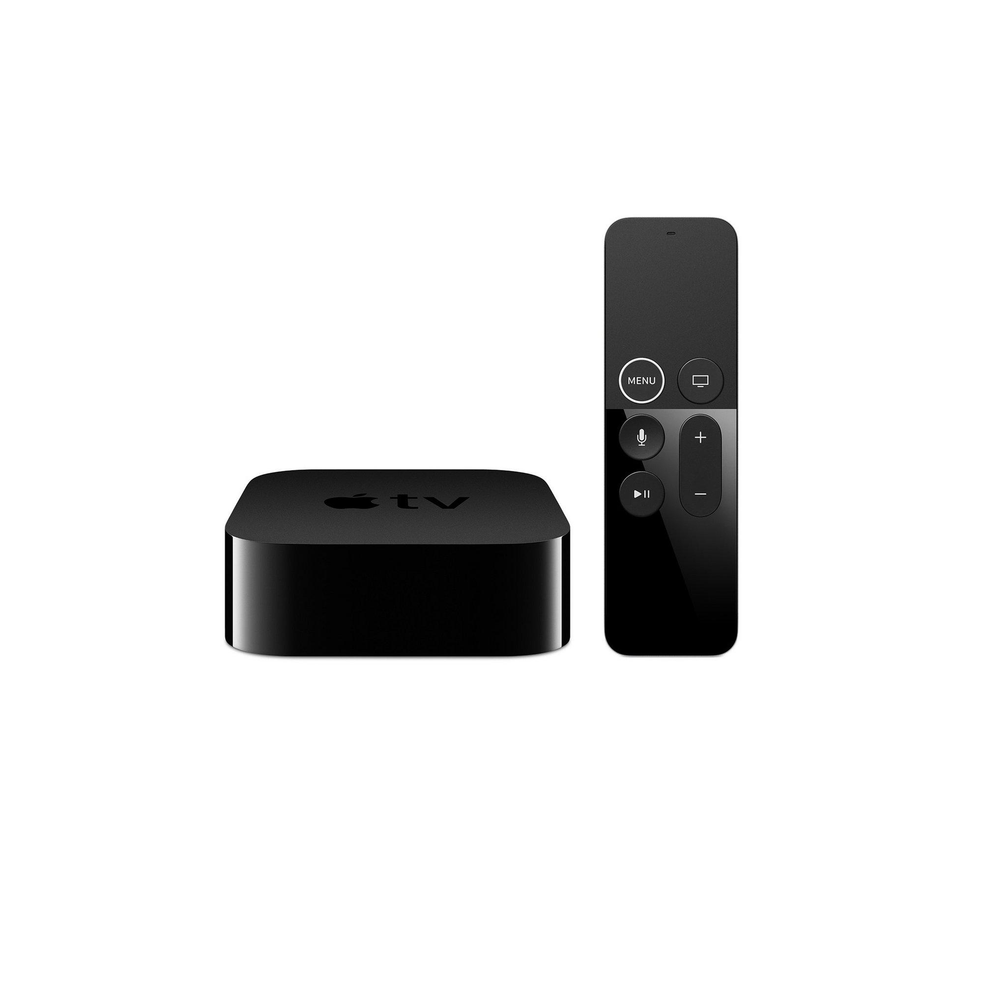 Image of Apple TV 4K