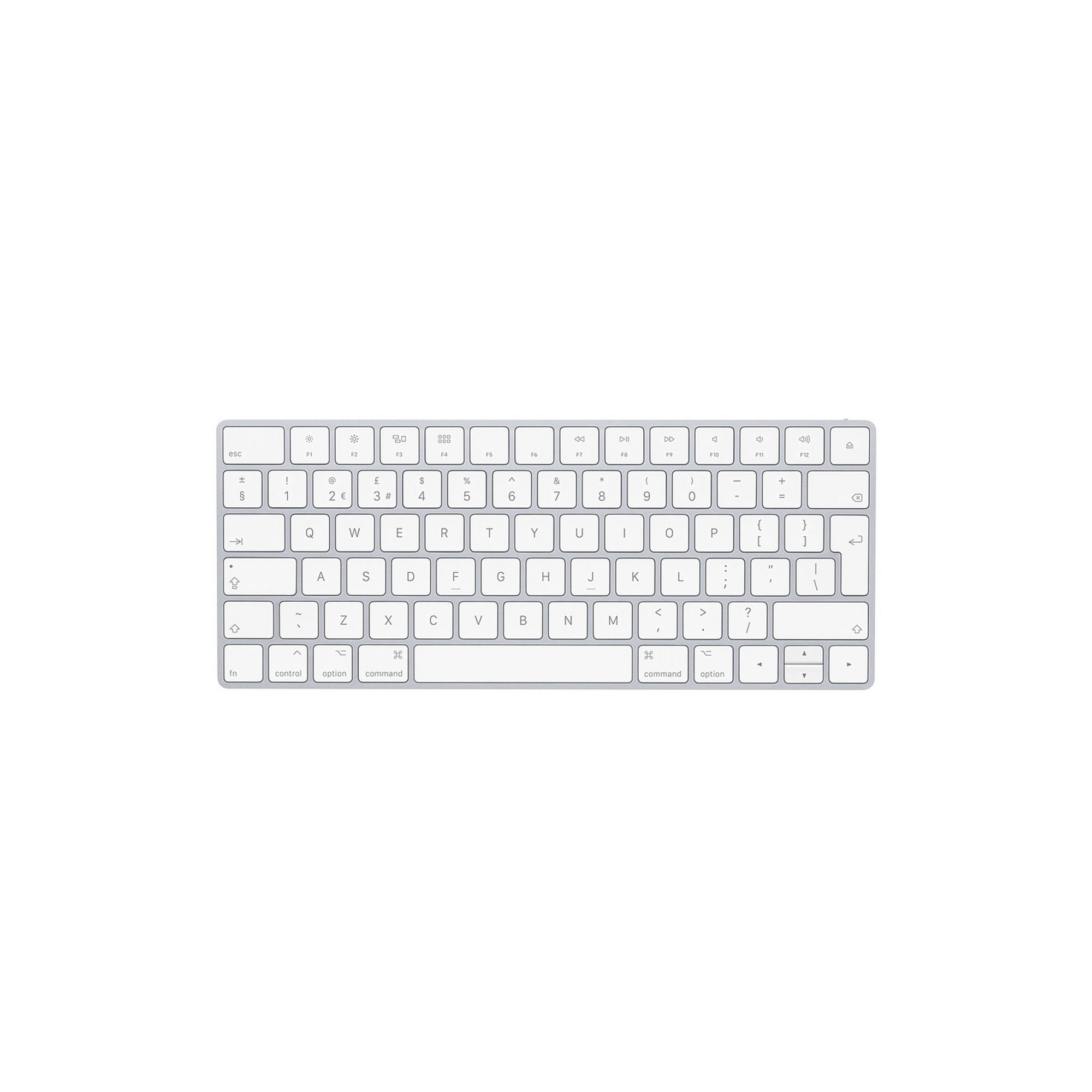 Image of Apple Magic Wireless Keyboard