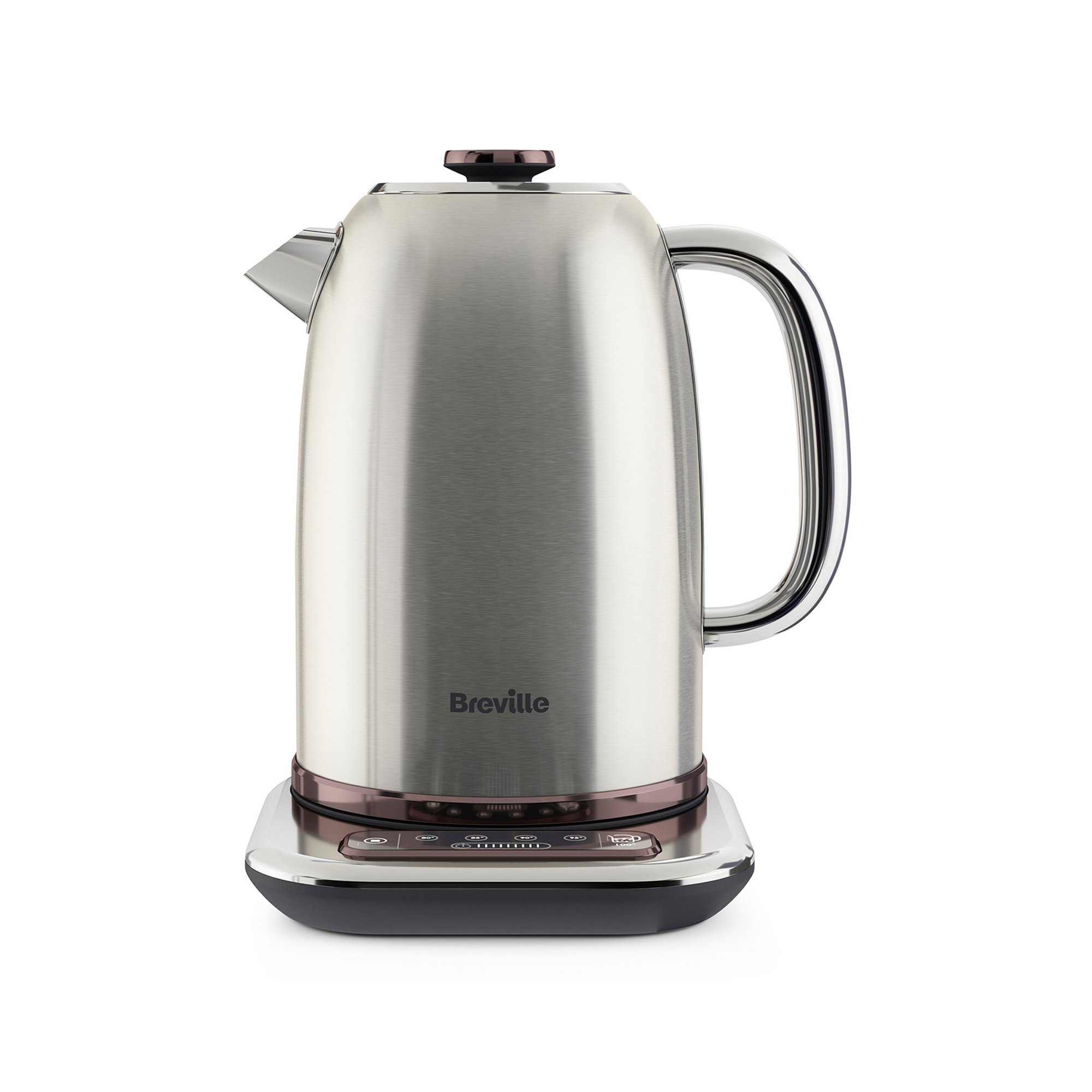 Image of Breville Selecta Collection Temperature Jug Kettle