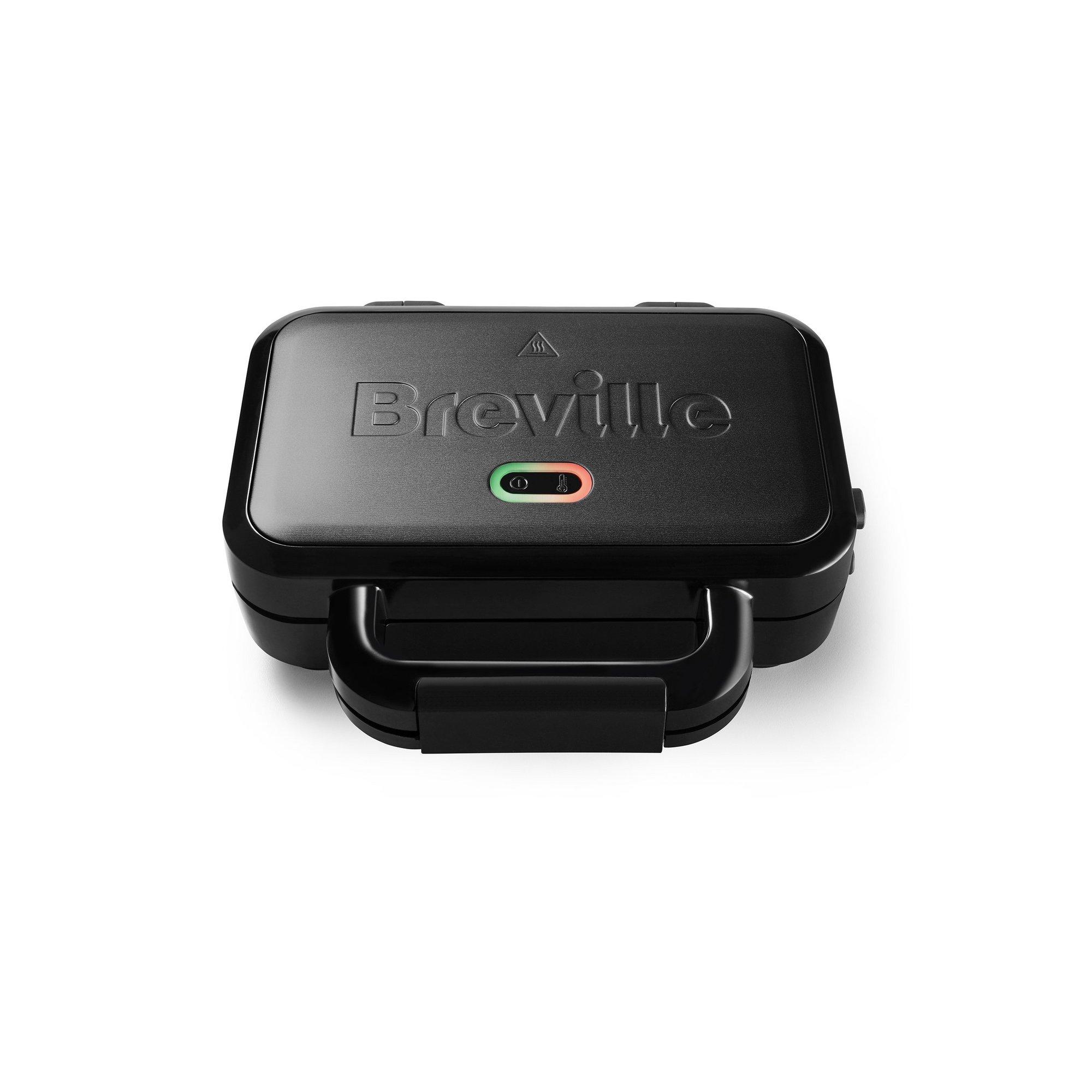 Image of Breville Ultimate Deep Fill 2-Slice Sandwich Toastie Maker