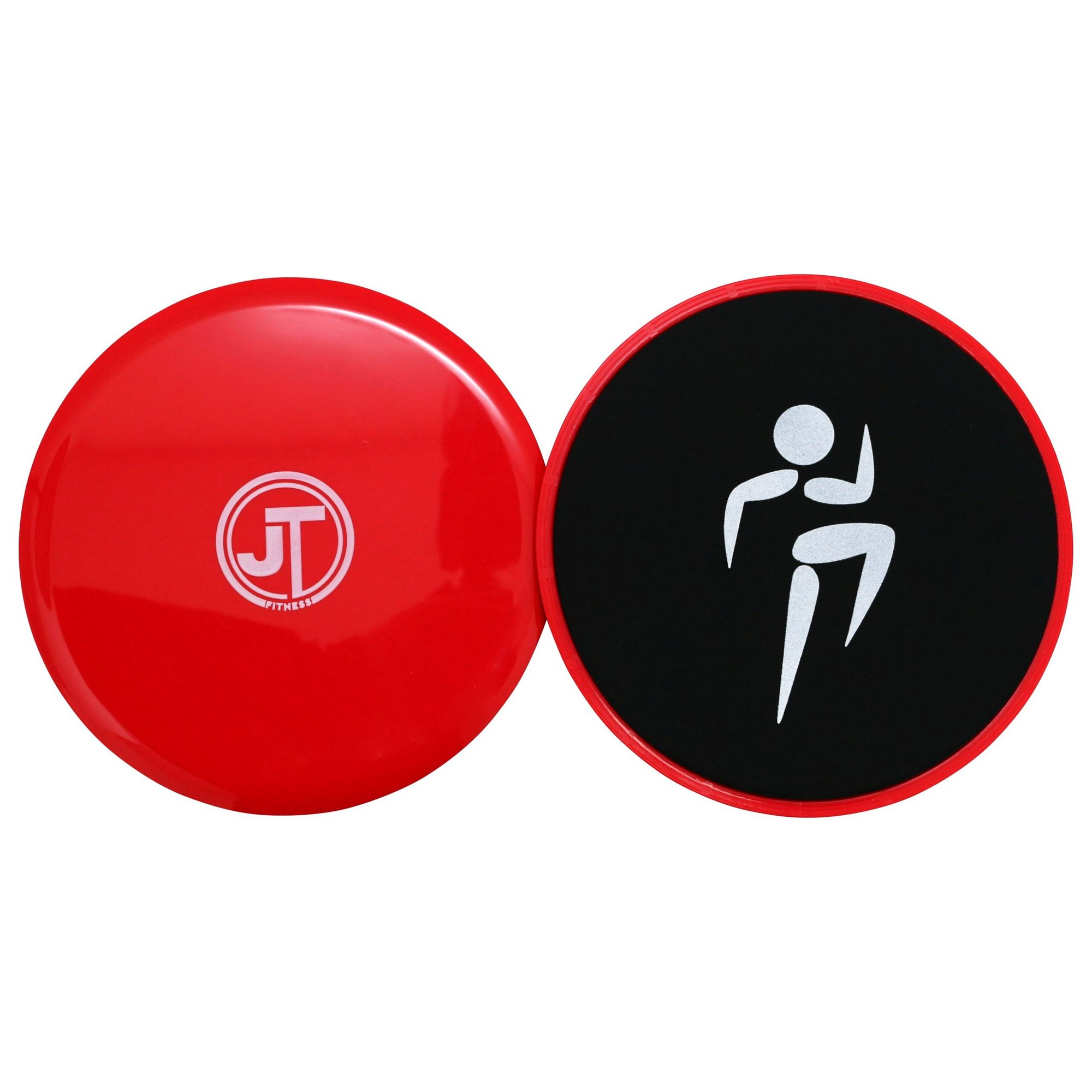 Image of JT Core Sliders Double Sided Discs