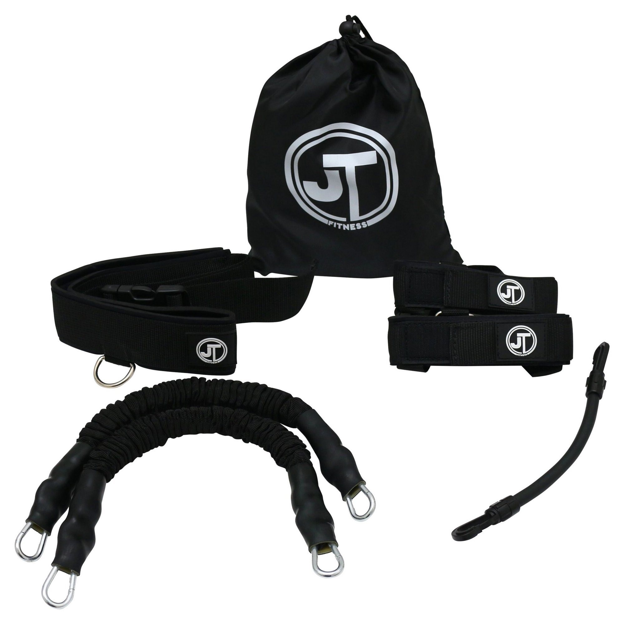 Image of Booty Band Belt