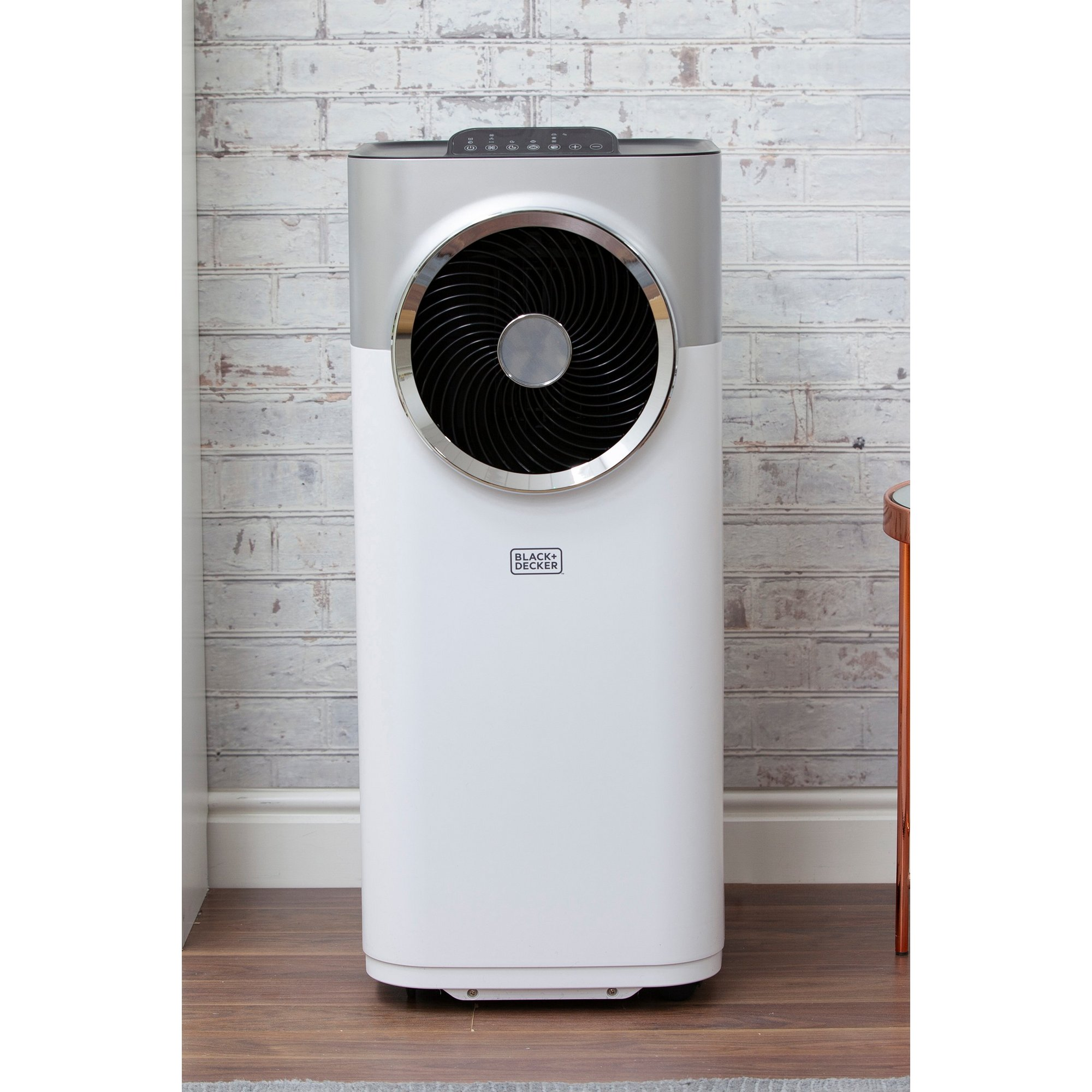 Image of Black and Decker 12000 BTU Air Conditioner