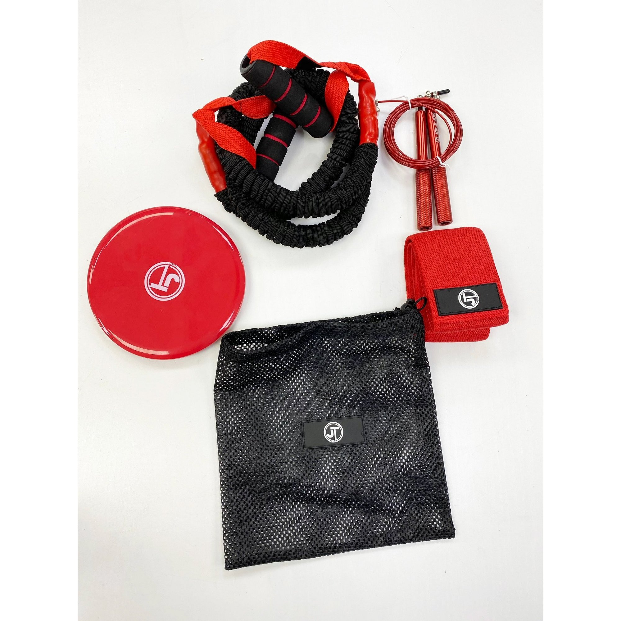 Image of JT Resistance Kit On The Go