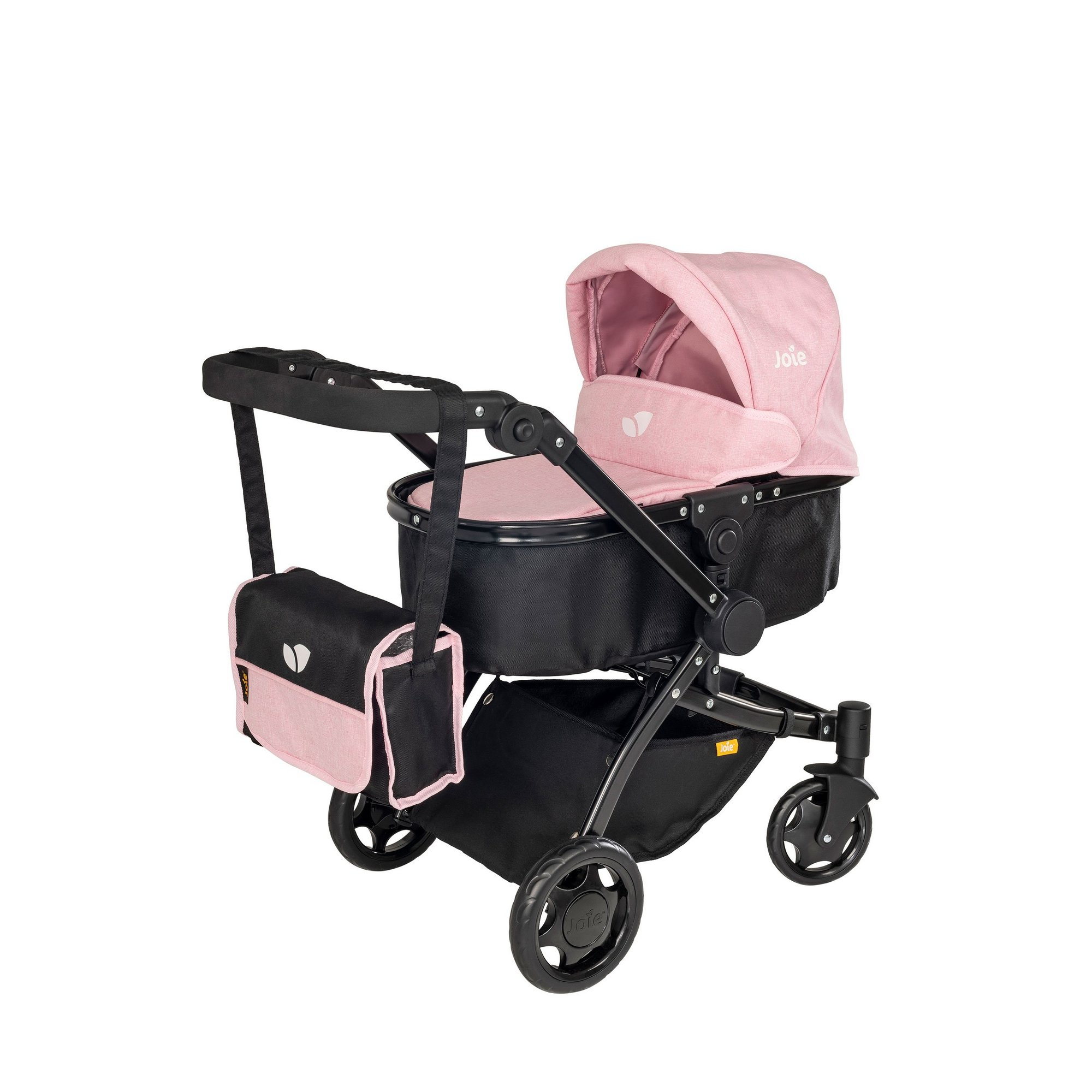 Image of Joie Junior Chrome 3-In-1 Pram