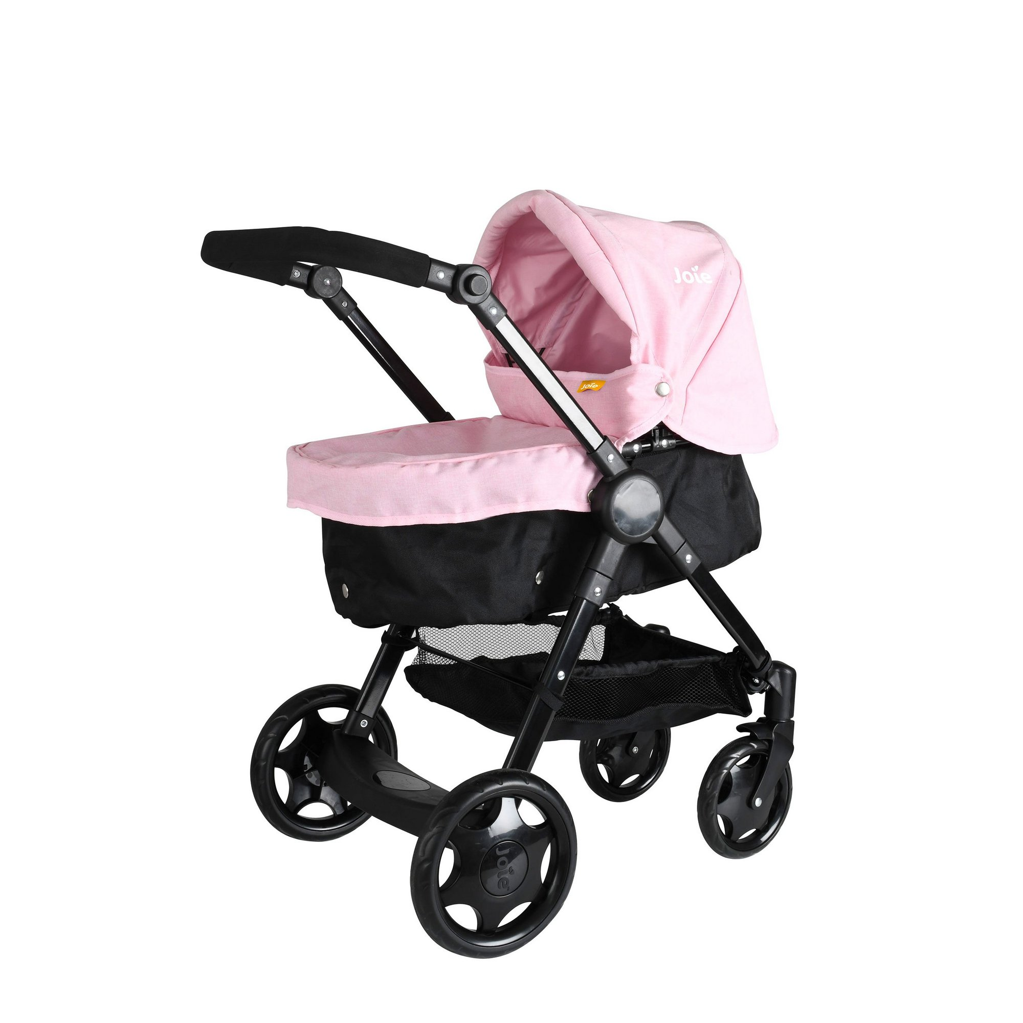 Image of Joie Junior Litetrax Travel System