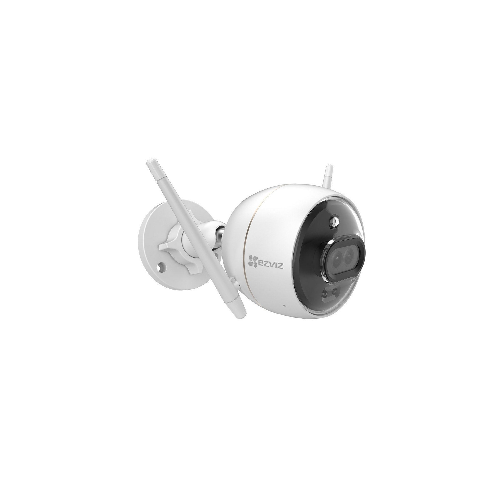 Image of EZVIZ C3X Dual-Lens Wi-Fi Camera with Built-In AI