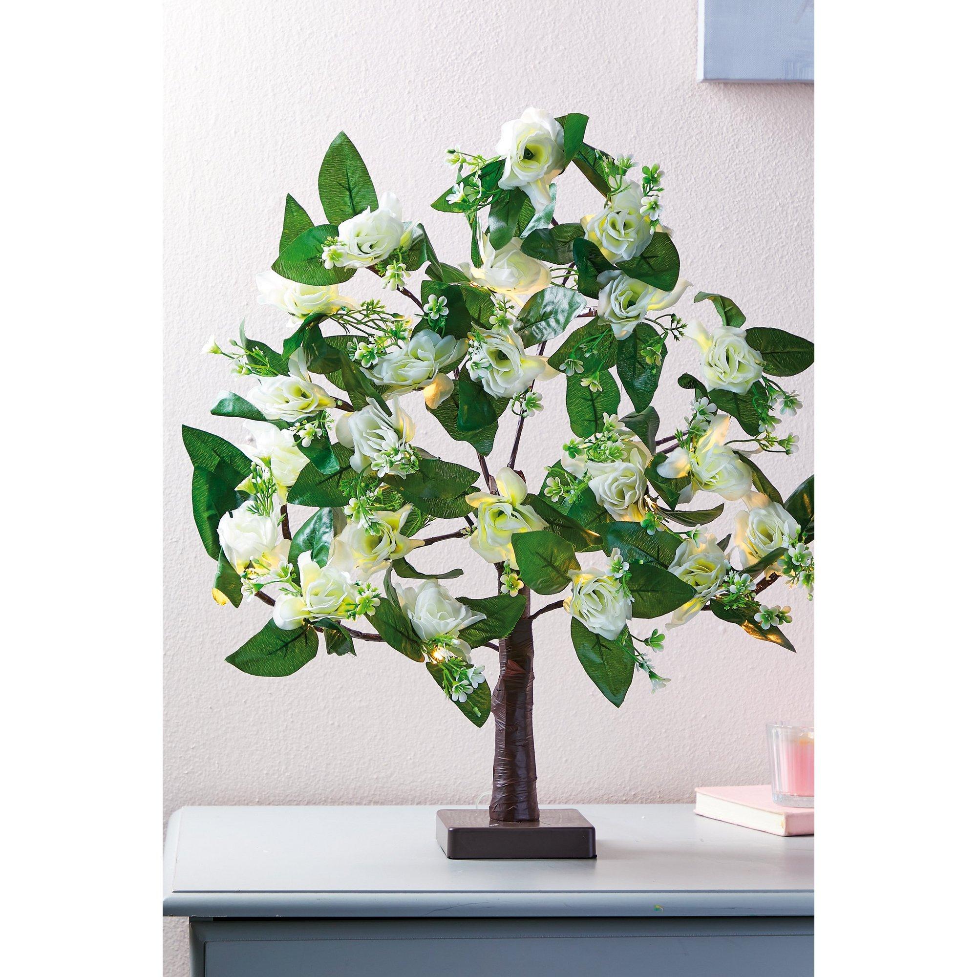 Image of LED Flower Tree