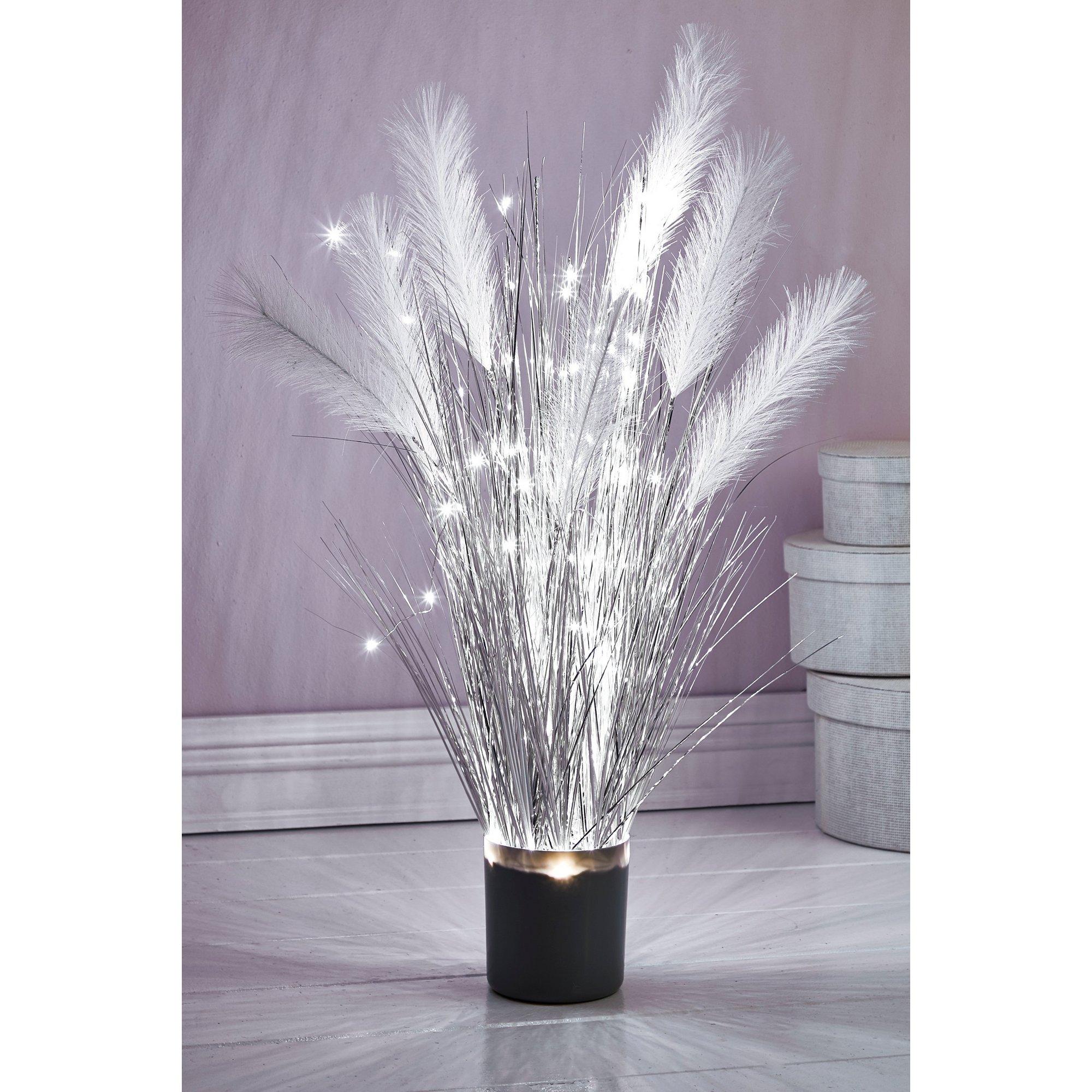 Led Grass Floor Lamp