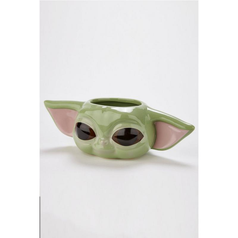 Image of Star Wars The Mandalorian The Child 3D Mug