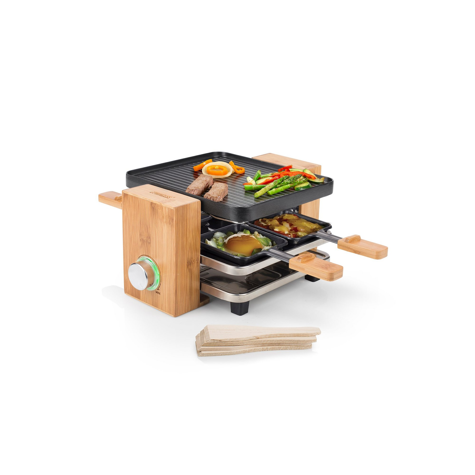 Image of Princess Raclette Pure 4