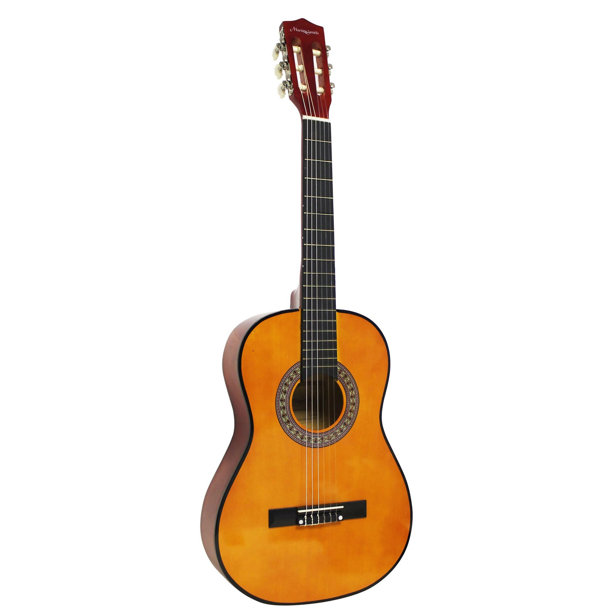 Image of Martin Smith 3/4 Guitar