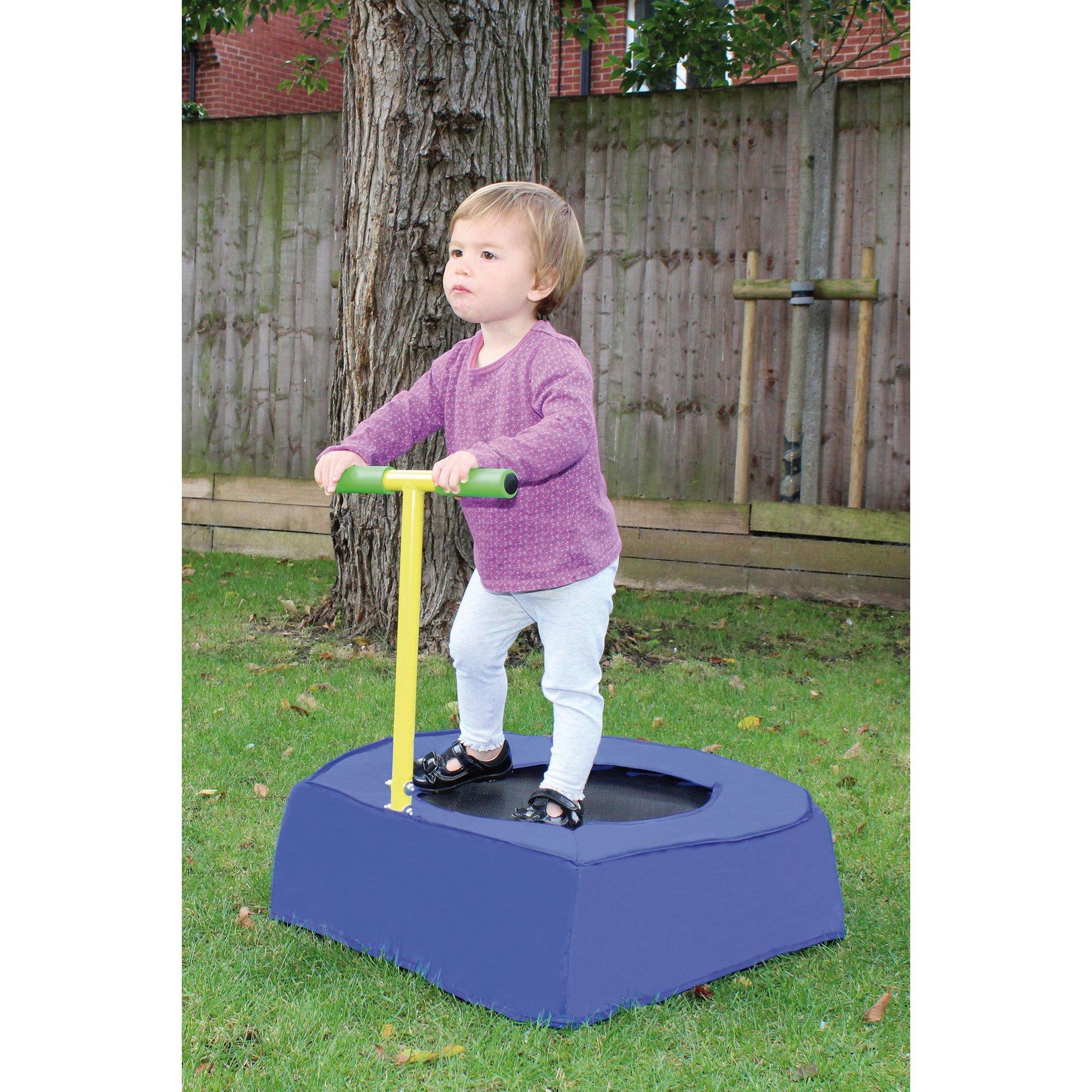 Image of Toddler Trampoline