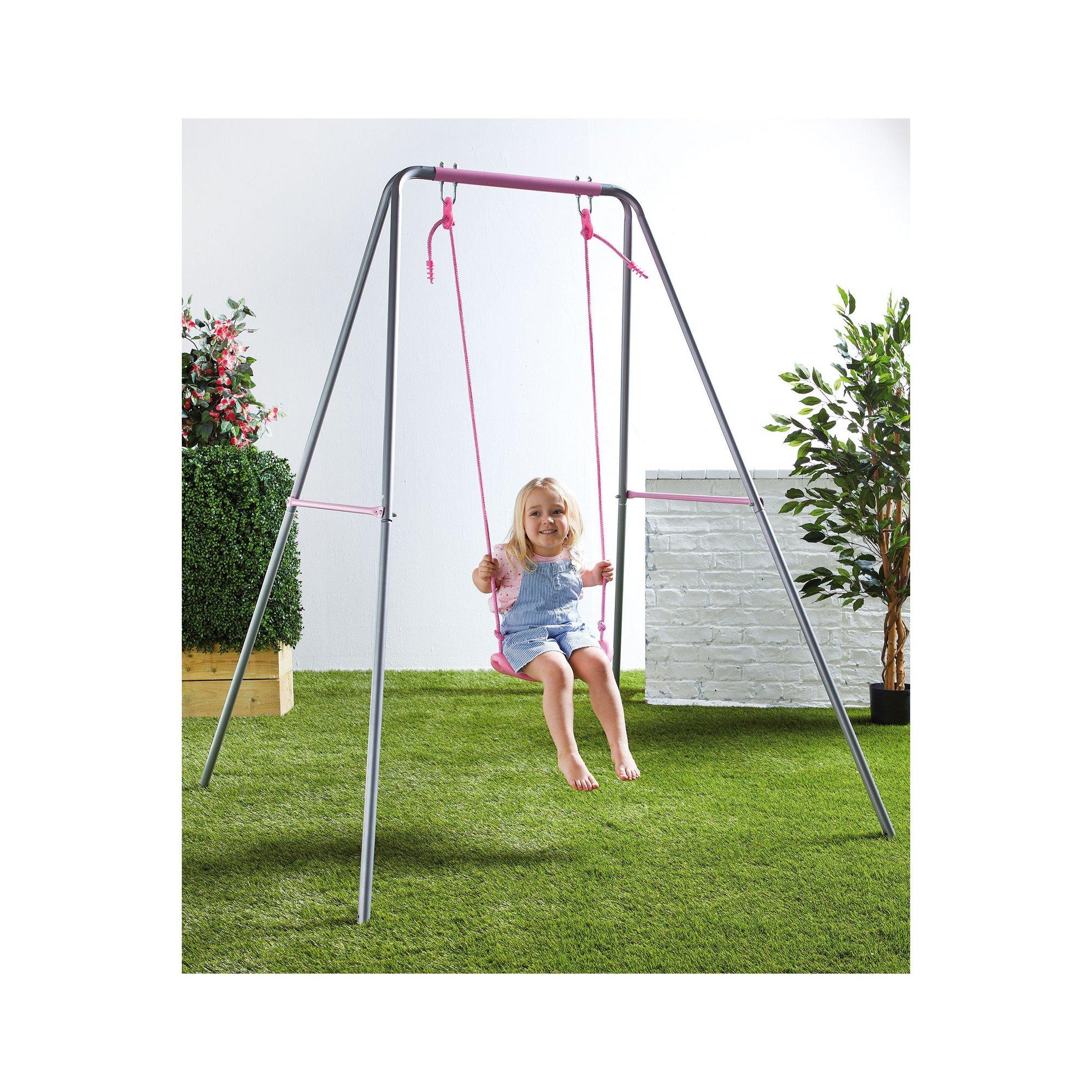 Image of Single Swing