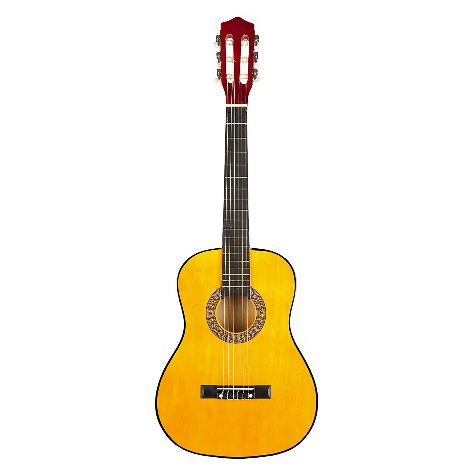 Image of Music Alley 34 Inch Guitar